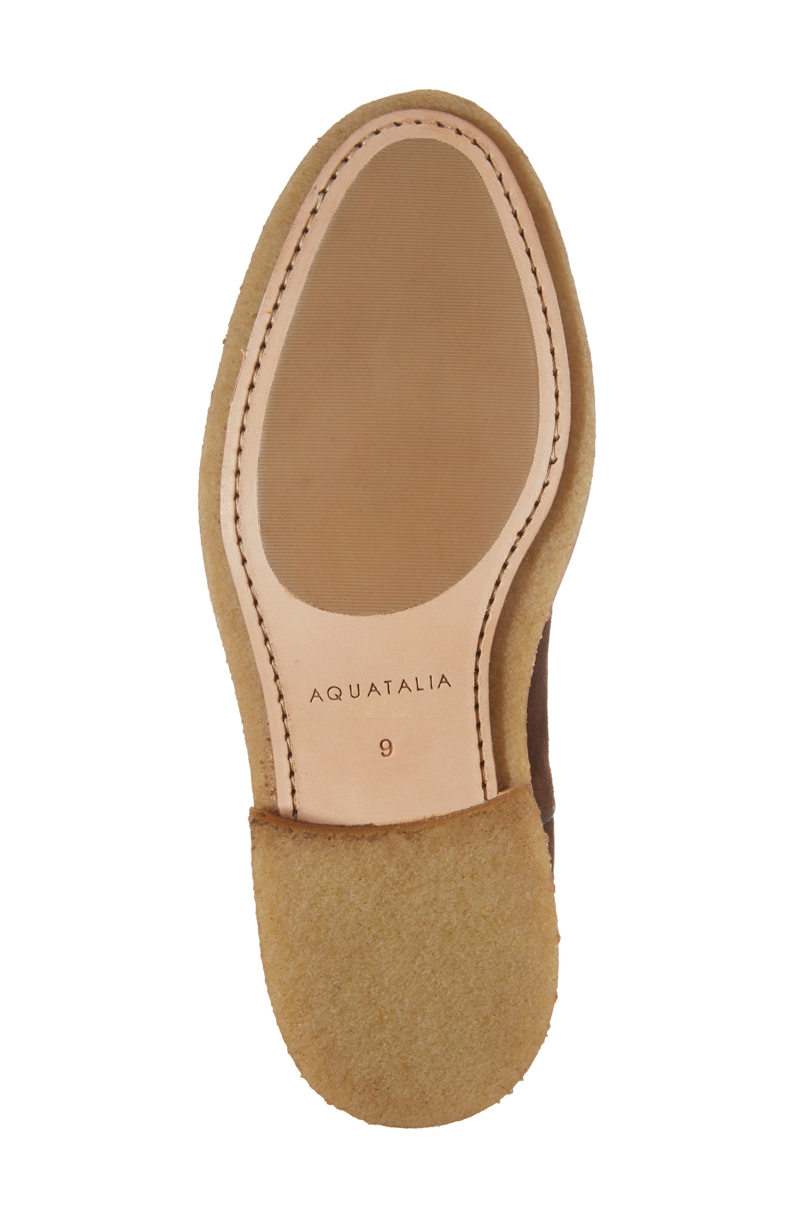 Alternate Image 6  - Aquatalia Oscar Chelsea Boot (Men)