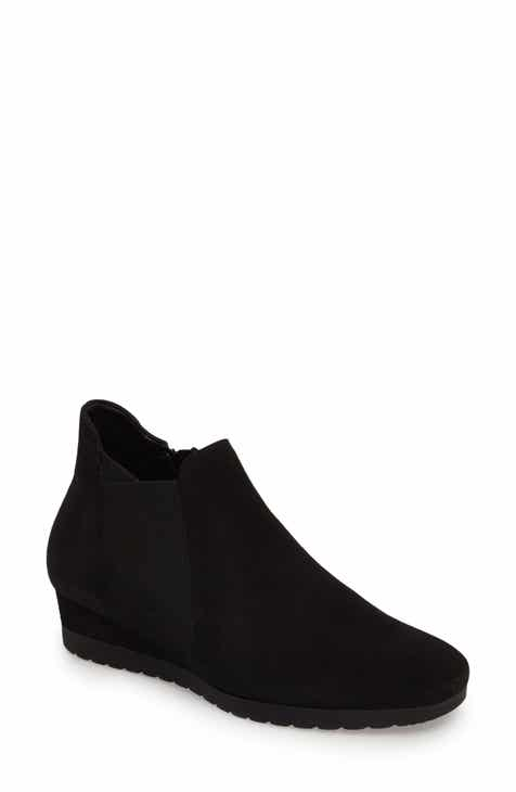 ee0ddbfb3f1a2d Women s Gabor Booties   Ankle Boots