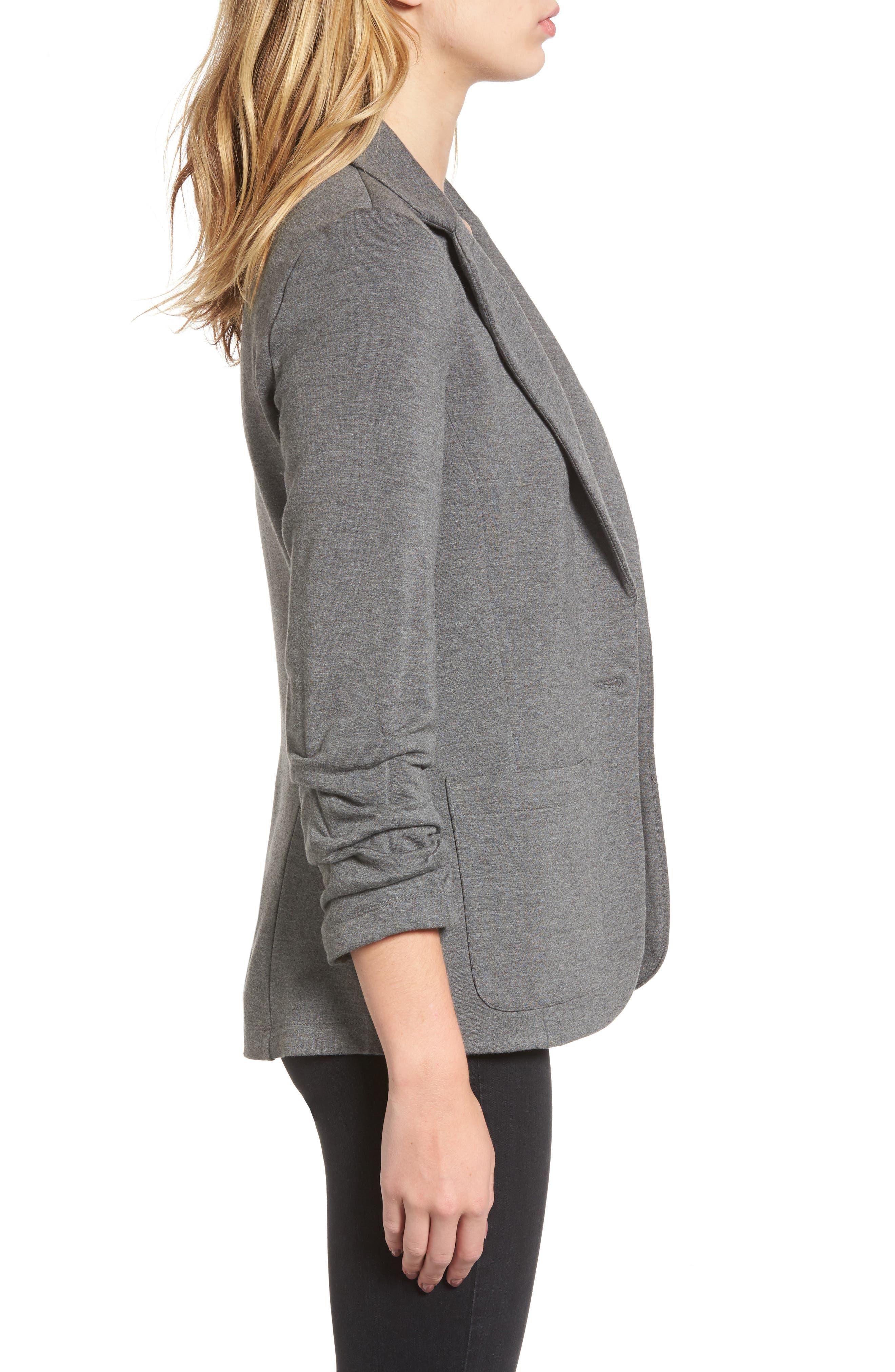Alternate Image 3  - Bailey 44 Jane Fleece Jacket