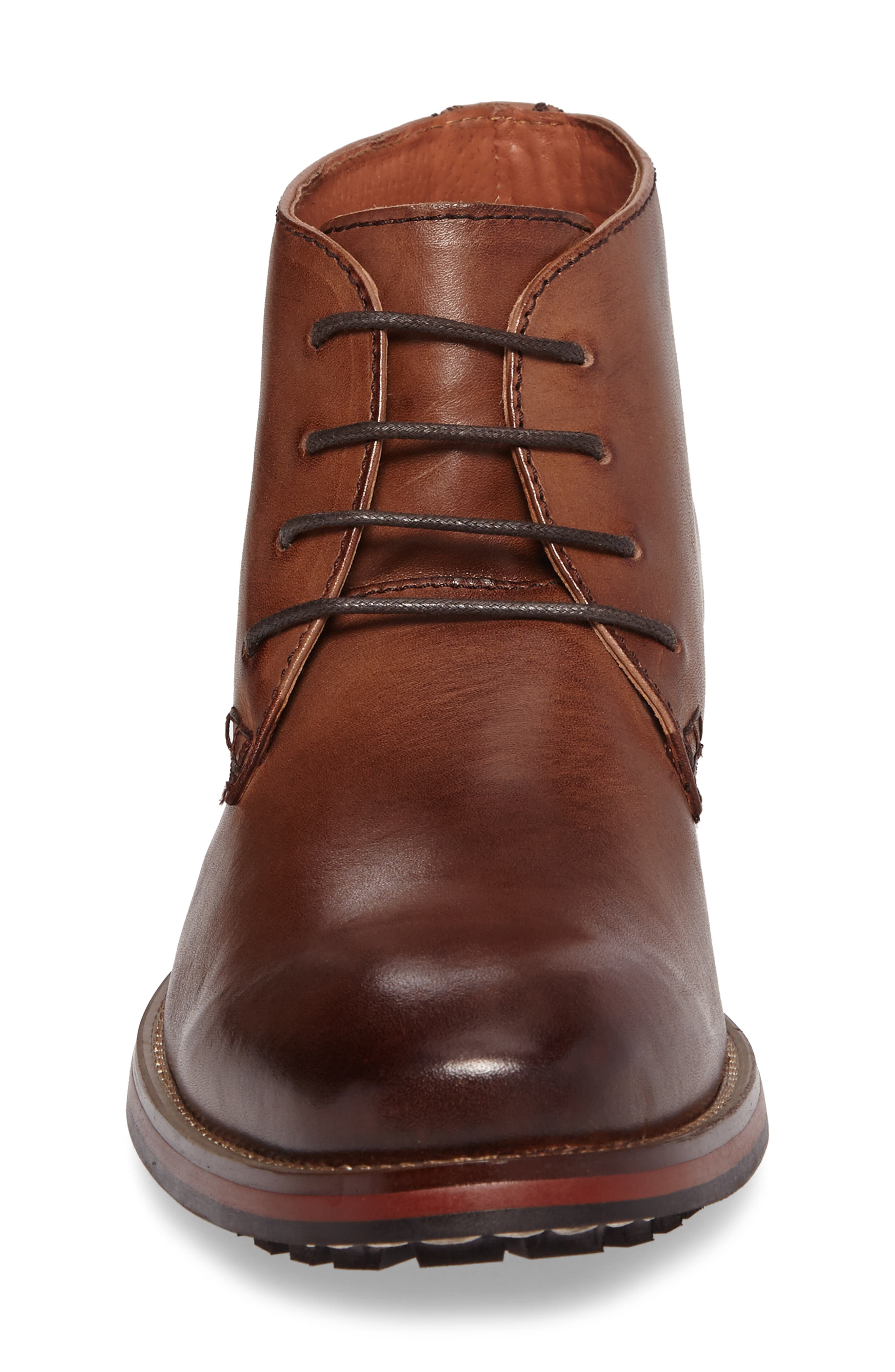 Kennison Chukka Boot,                             Alternate thumbnail 4, color,                             Brown