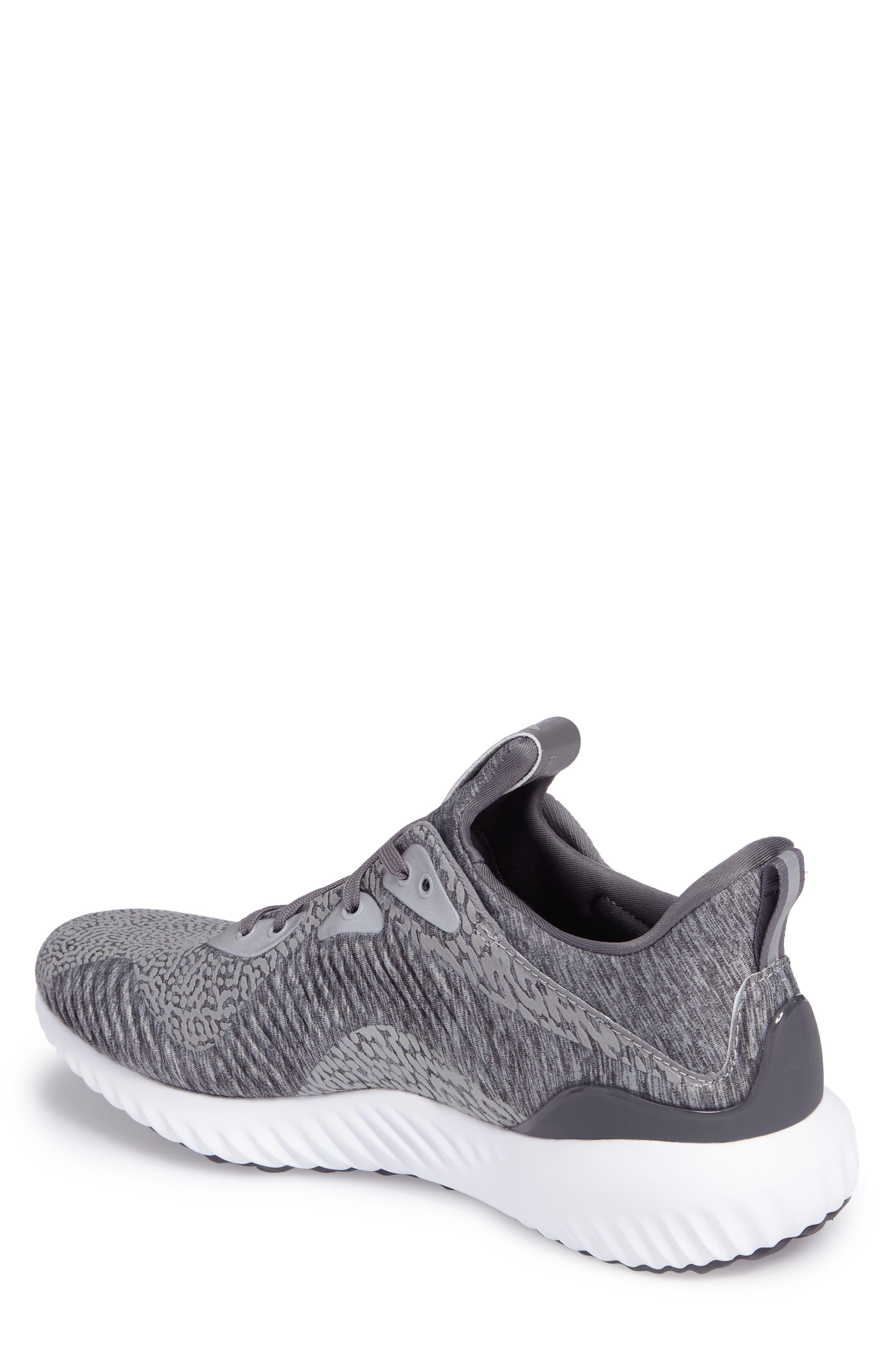 Alternate Image 2  - adidas AlphaBounce Aramis Sneaker (Men)