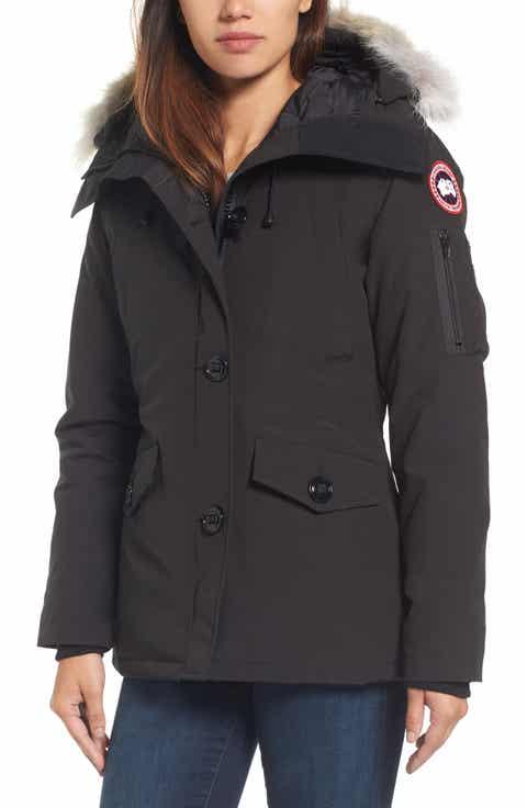 Canada Goose: Women's, Men's & Kids' Jackets | Nordstrom ...
