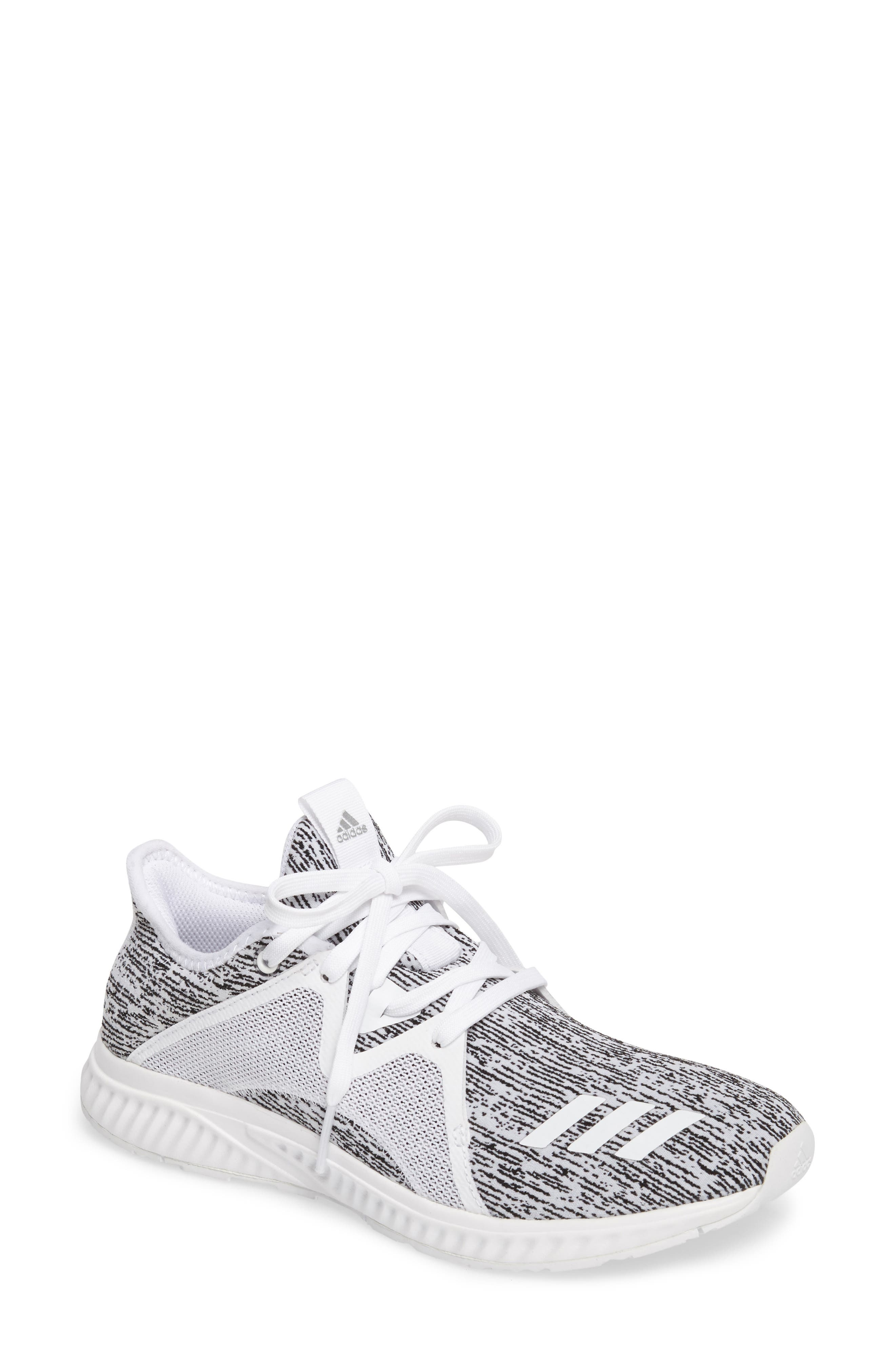 adidas Edge Lux 2.0 Running Shoe (Women)