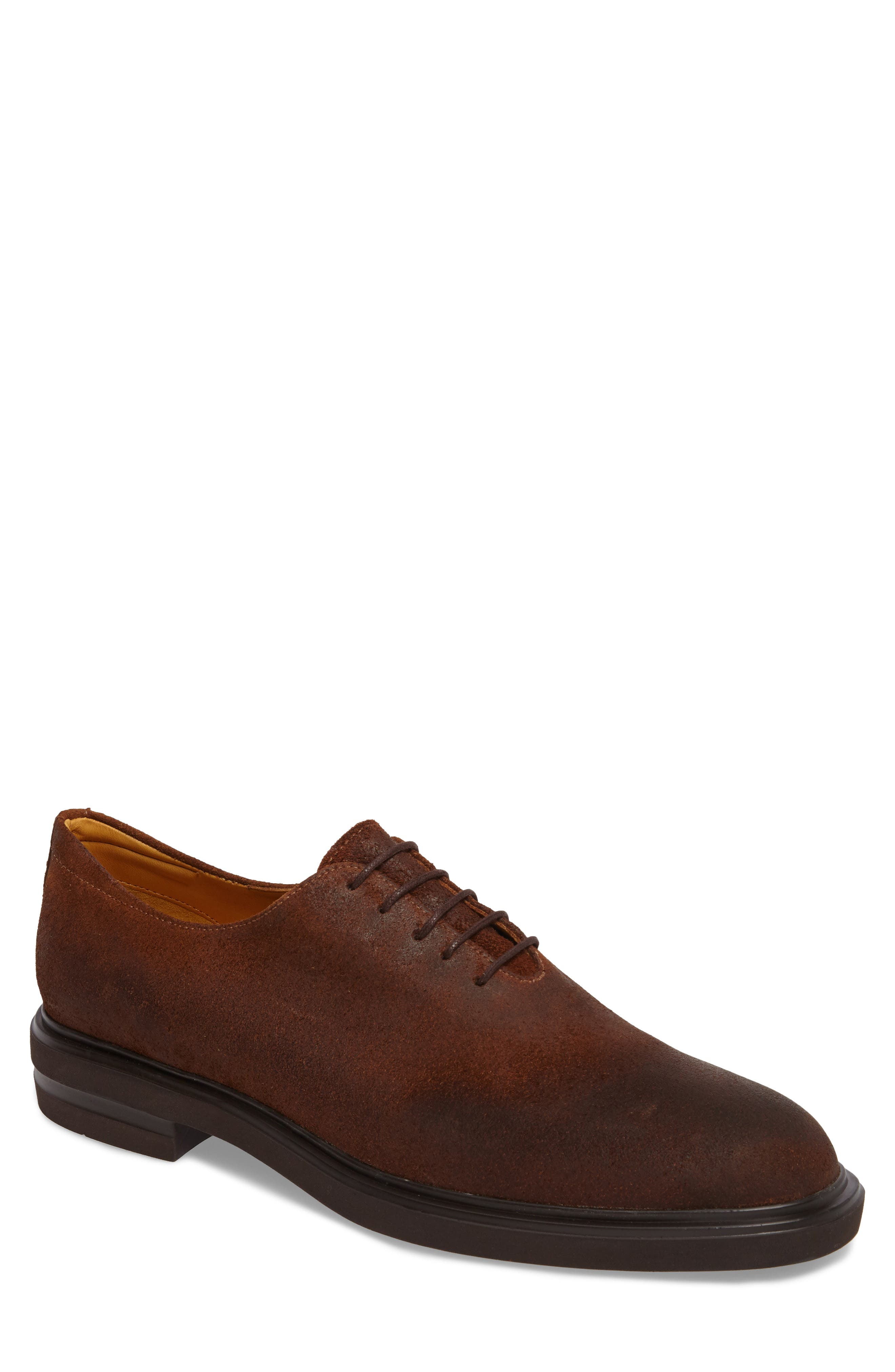 Donald J Pliner Eduardo Plain Toe Oxford (Men)