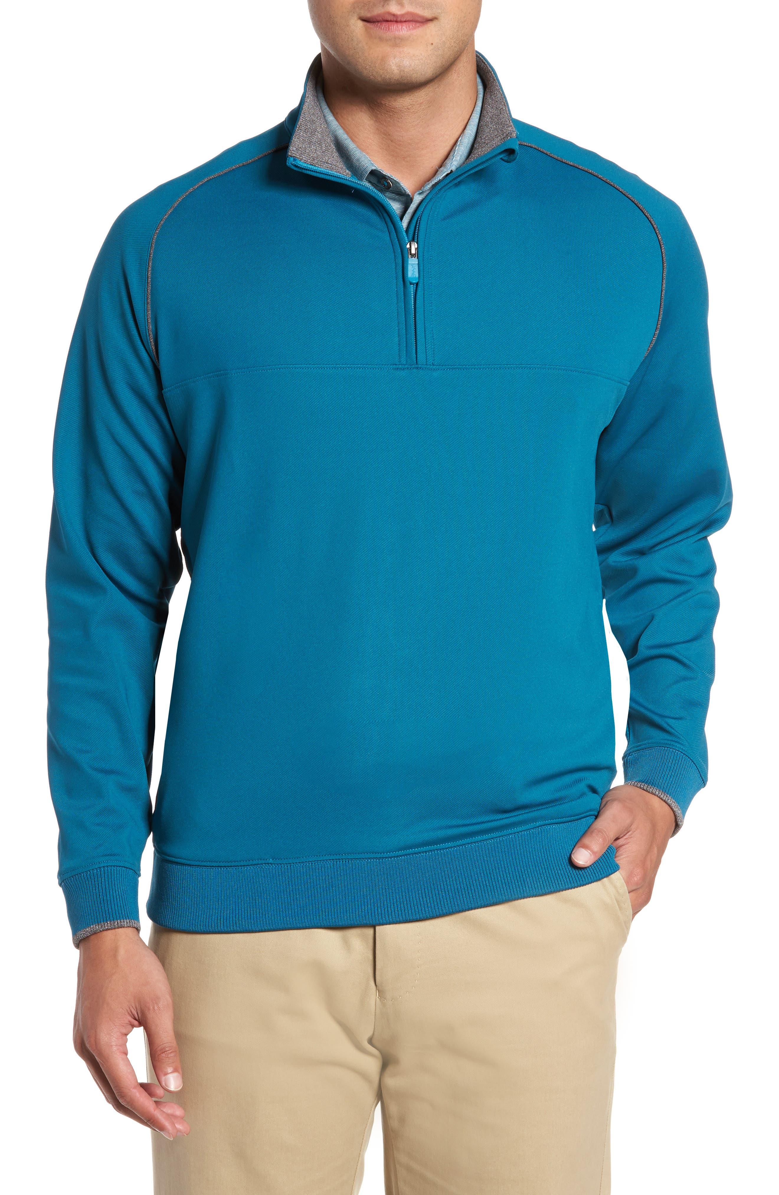 Main Image - Bobby Jones XH20 Banded Bottom Pullover