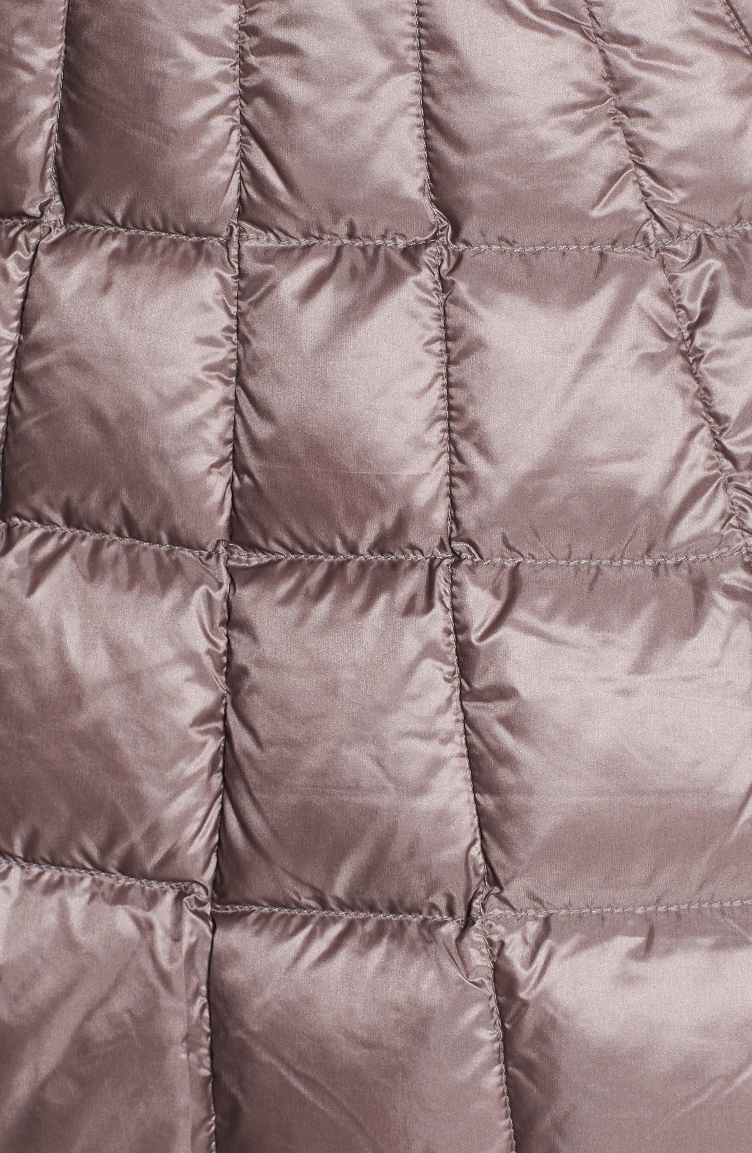 Alternate Image 5  - Bernardo Down & PrimaLoft® Coat (Regular & Petite)
