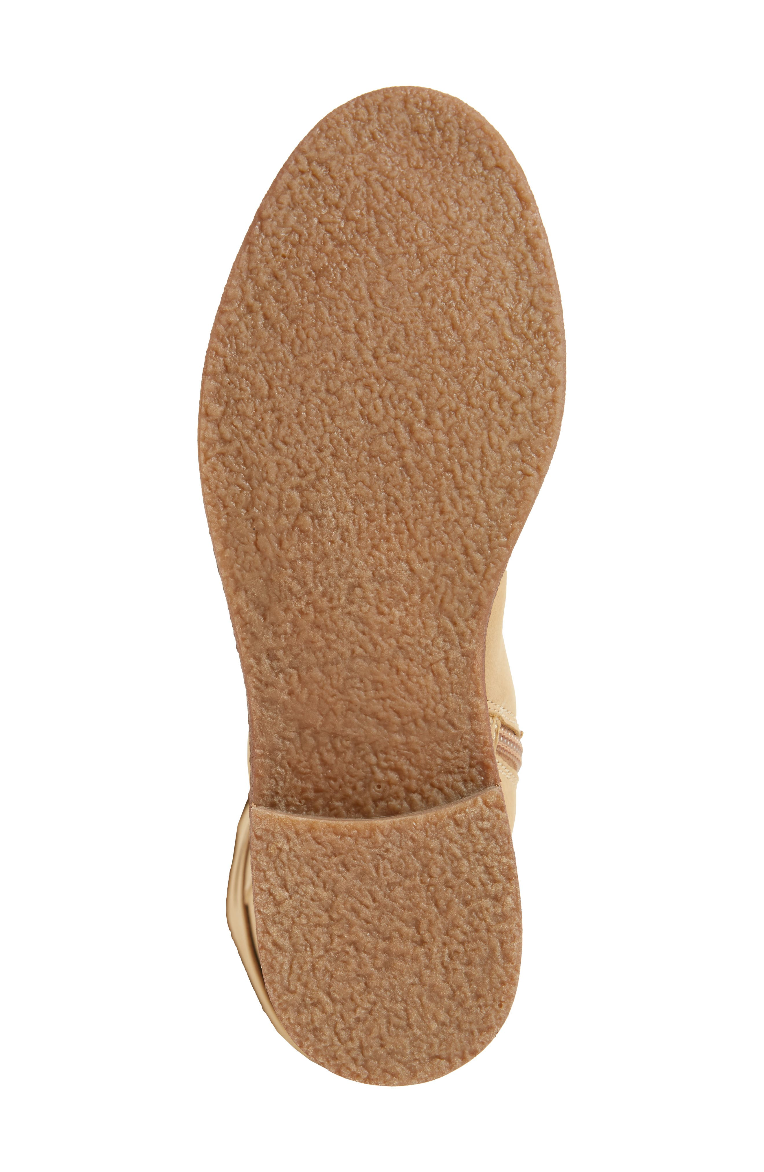 Colby Over the Knee Boot,                             Alternate thumbnail 6, color,                             Ginger