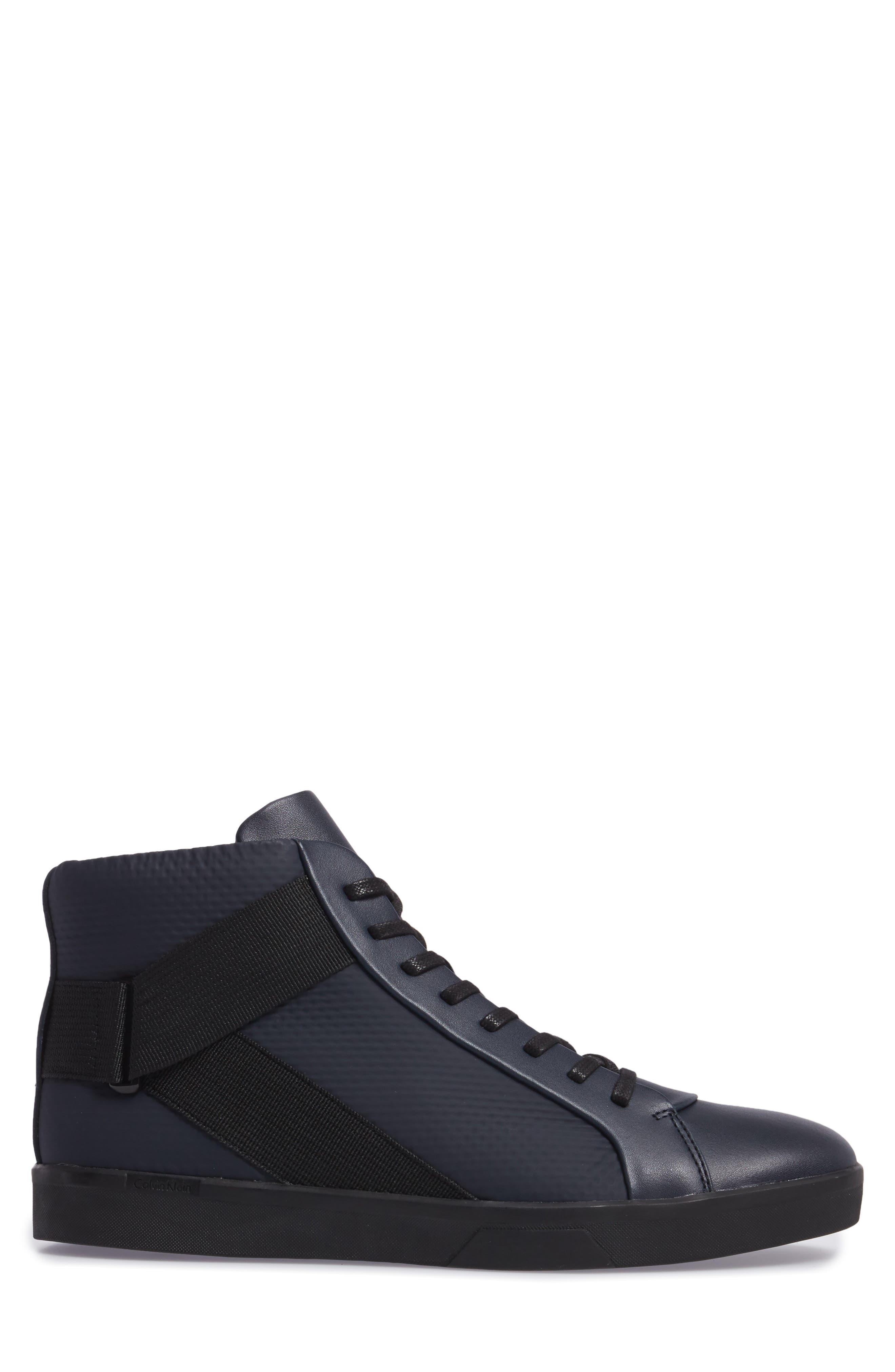Alternate Image 3  - Calvin Klein Irvin Sneaker (Men)