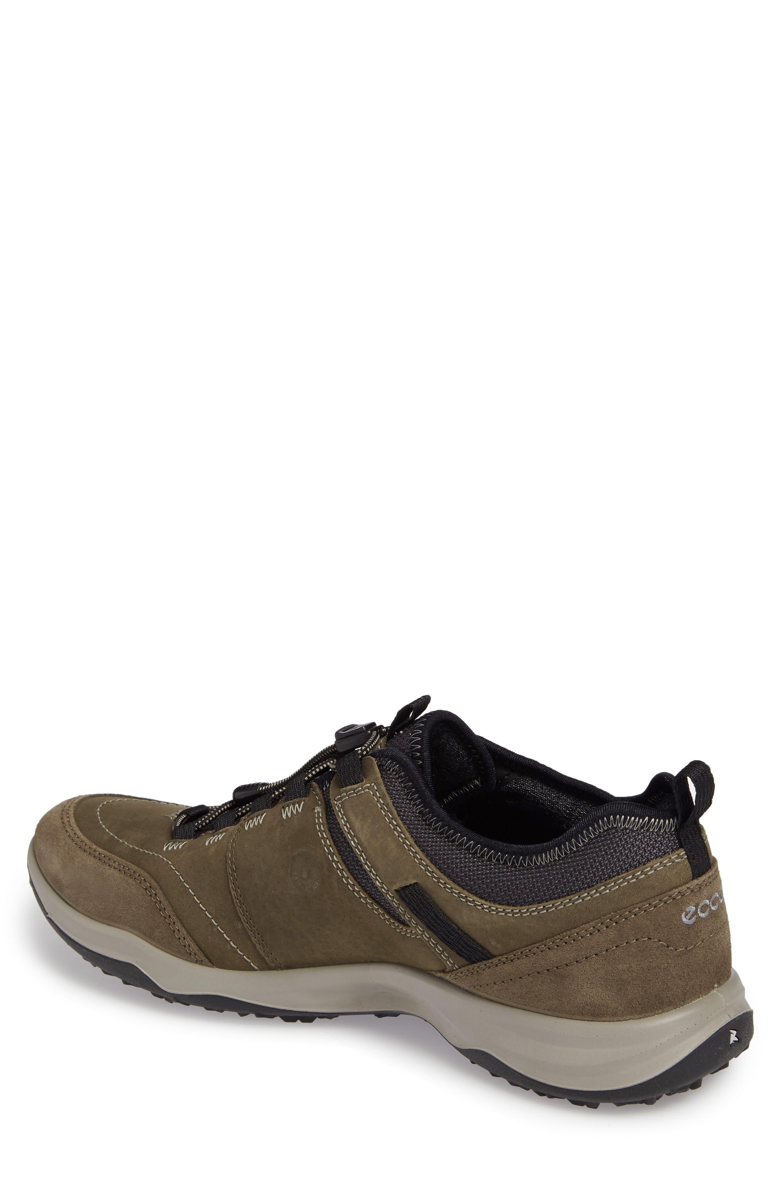 Alternate Image 2  - ECCO 'Espinho GTX' Sneaker (Men)
