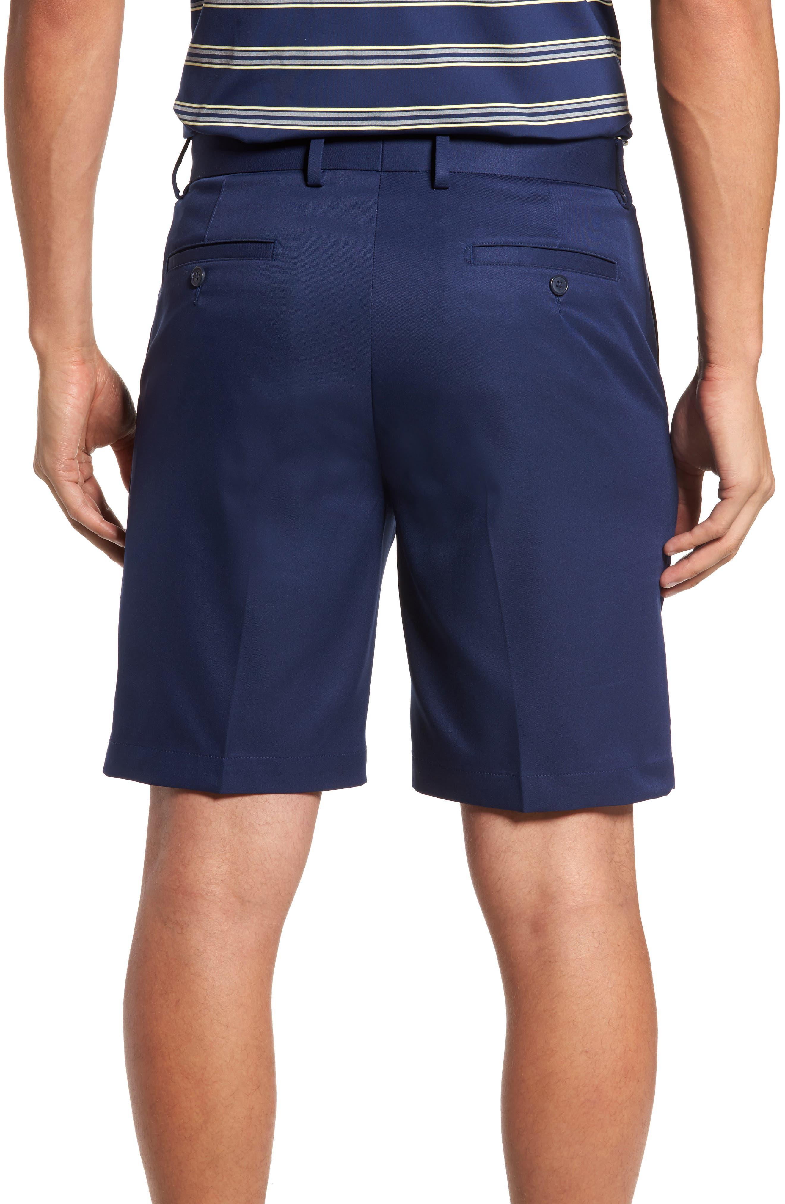 Alternate Image 2  - Bobby Jones Flat Front Tech Shorts