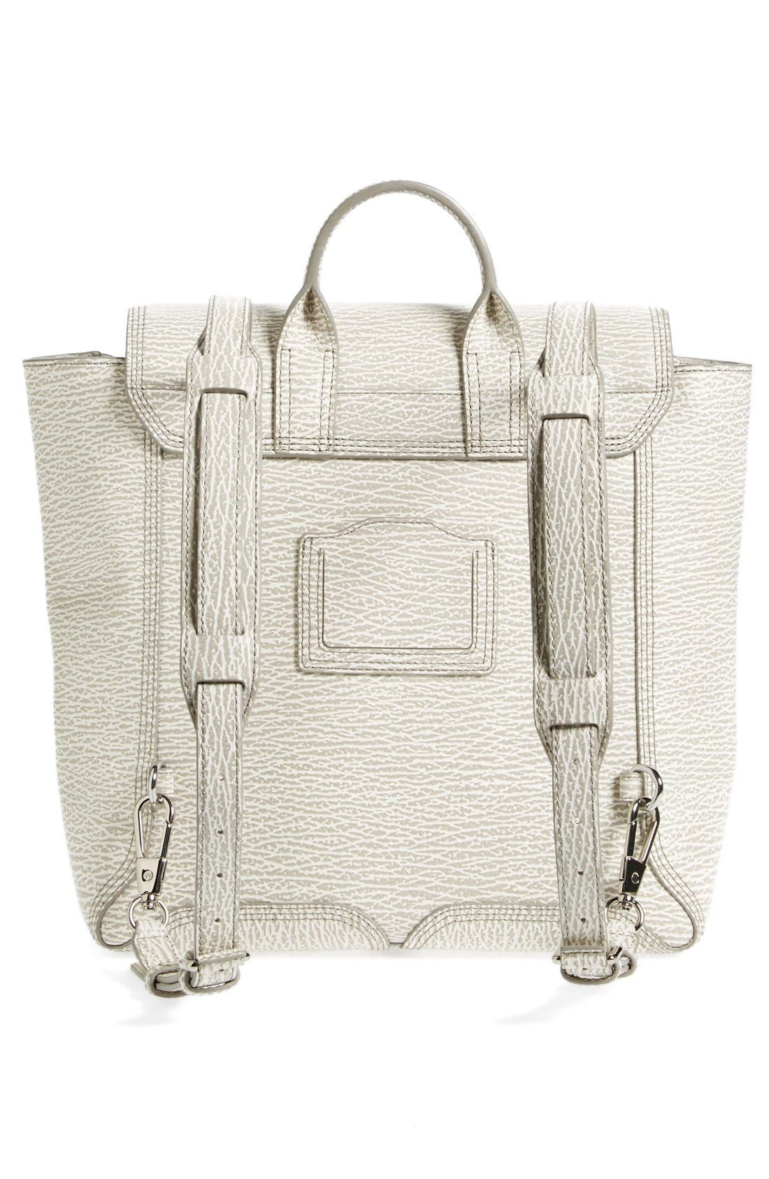 Alternate Image 2  - 3.1 Phillip Lim 'Pashli' Leather Backpack