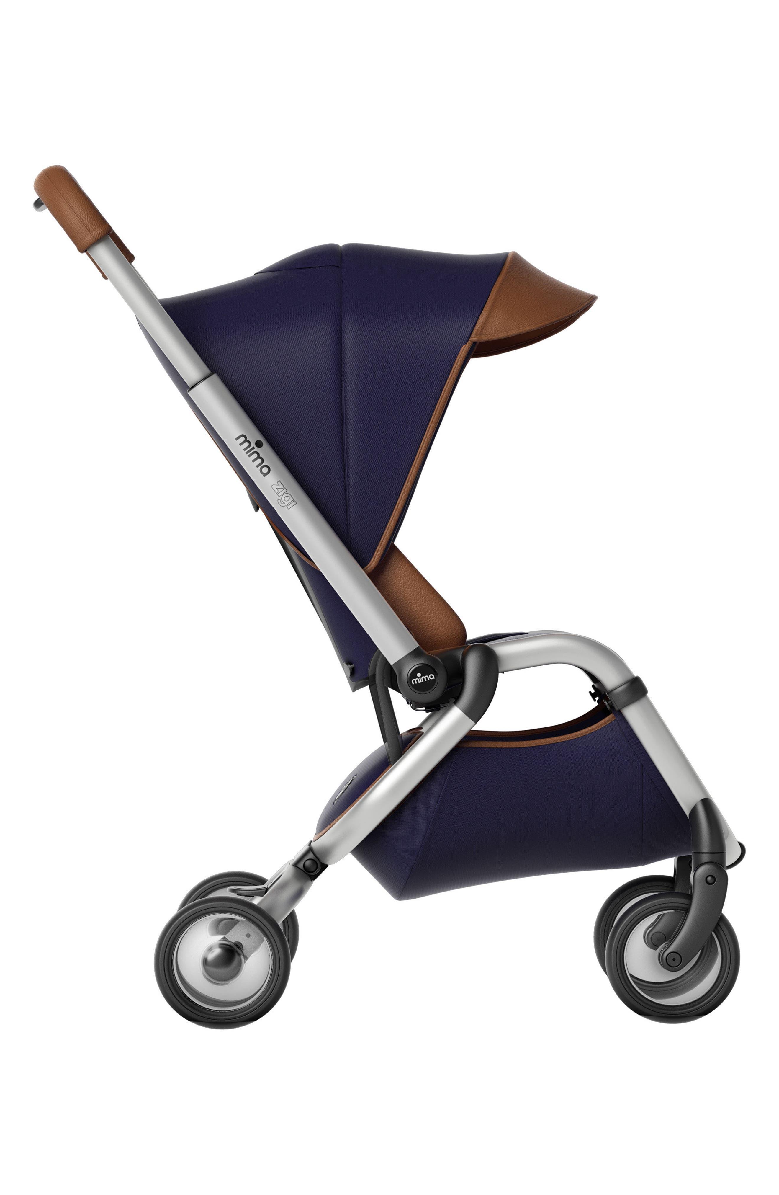 Alternate Image 3  - Mima Zigi Travel Stroller
