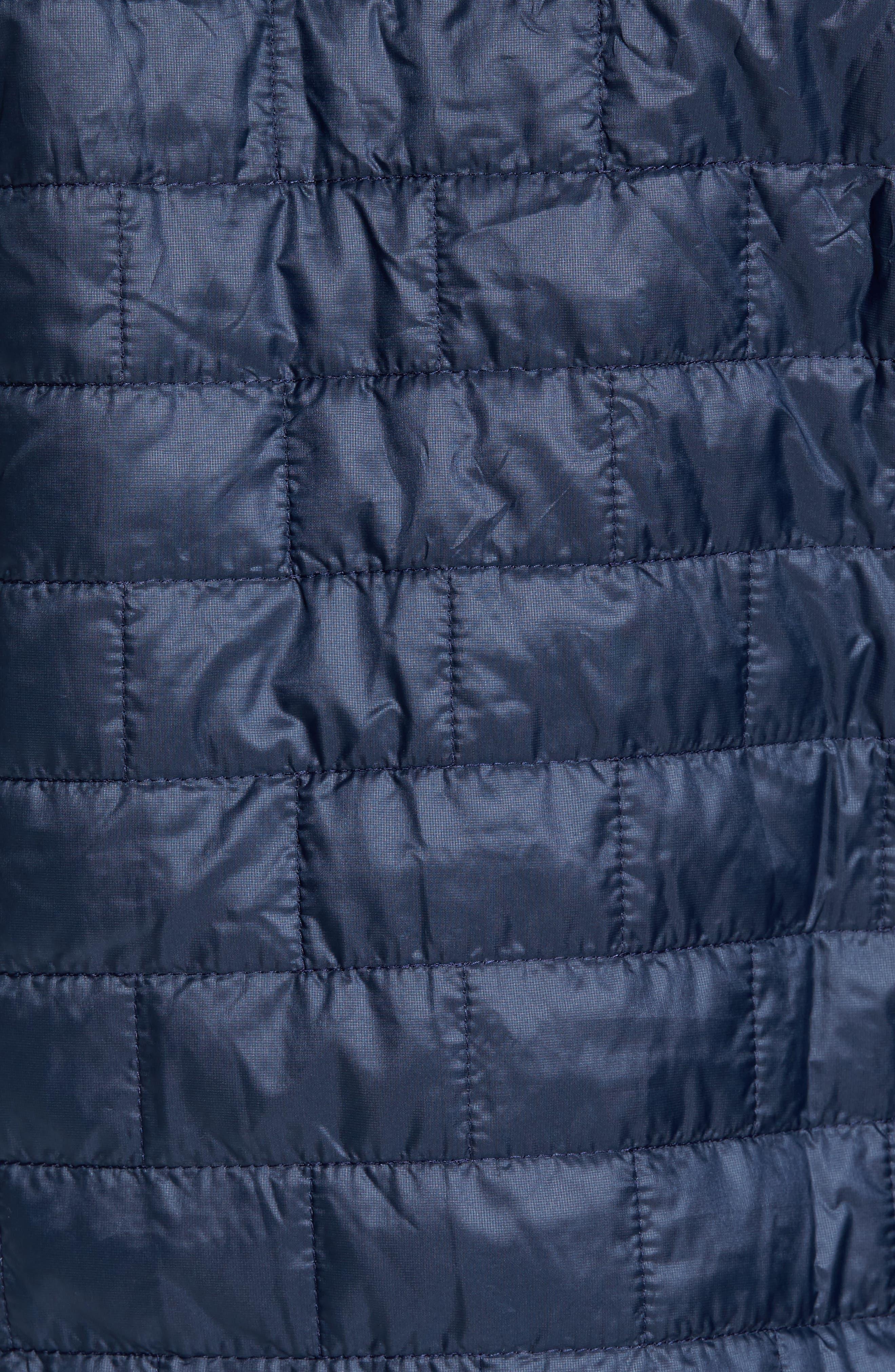 Alternate Image 5  - Patagonia Nano Puff® Bivy Regular Fit Water Resistant Jacket