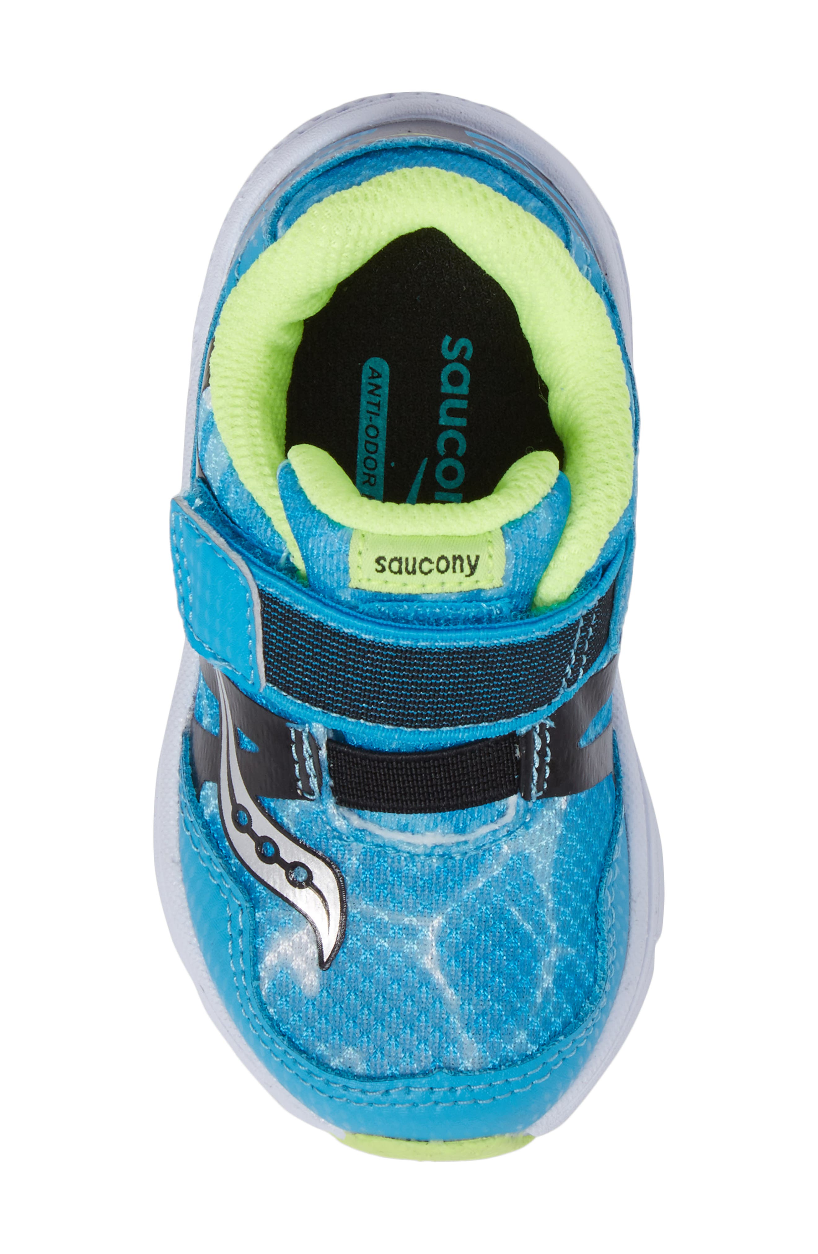 Baby Ride Pro Sneaker,                             Alternate thumbnail 5, color,                             Ocean Wave