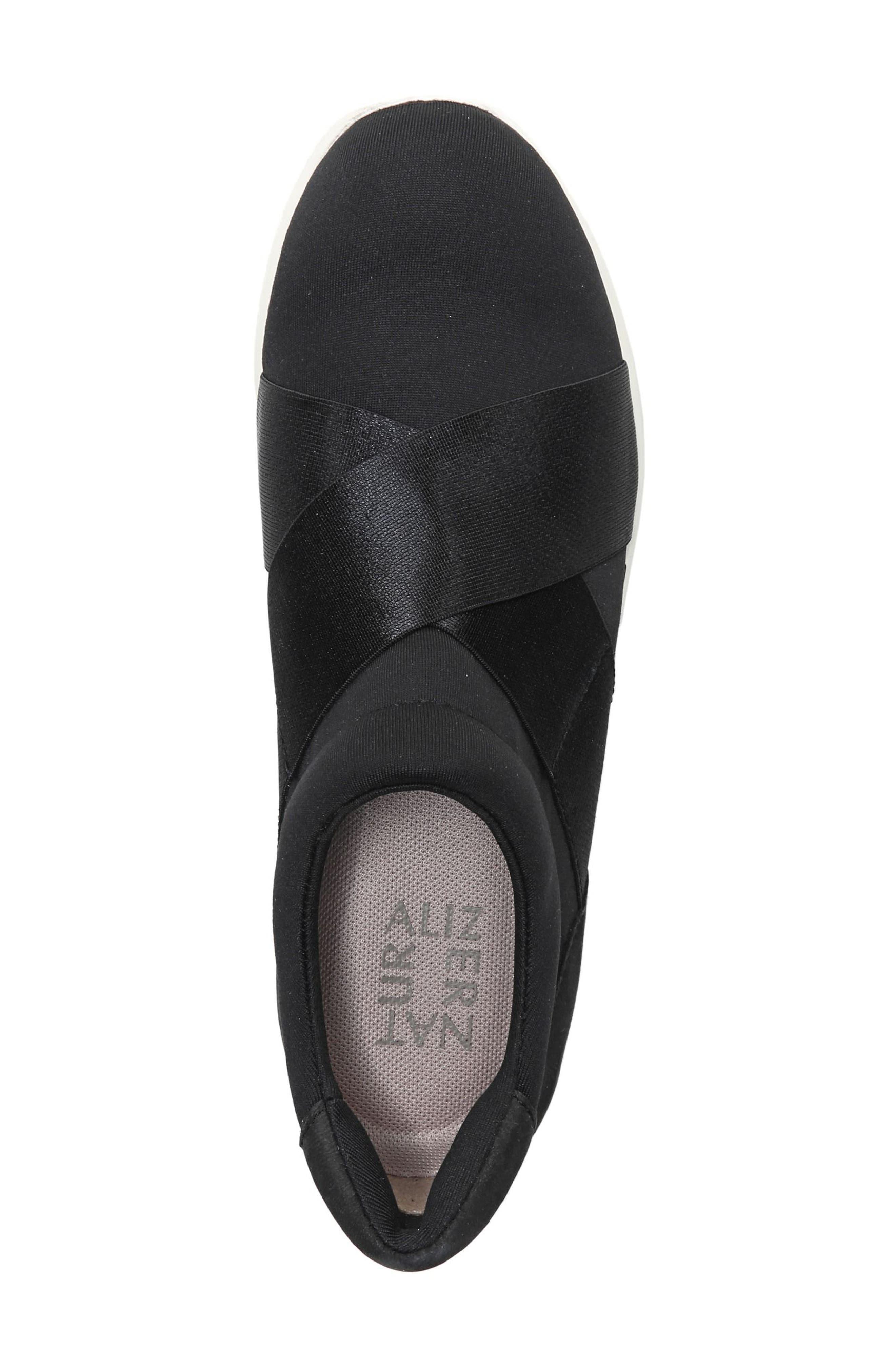 Alternate Image 5  - Naturalizer Joni Slip-On Sneaker (Women)