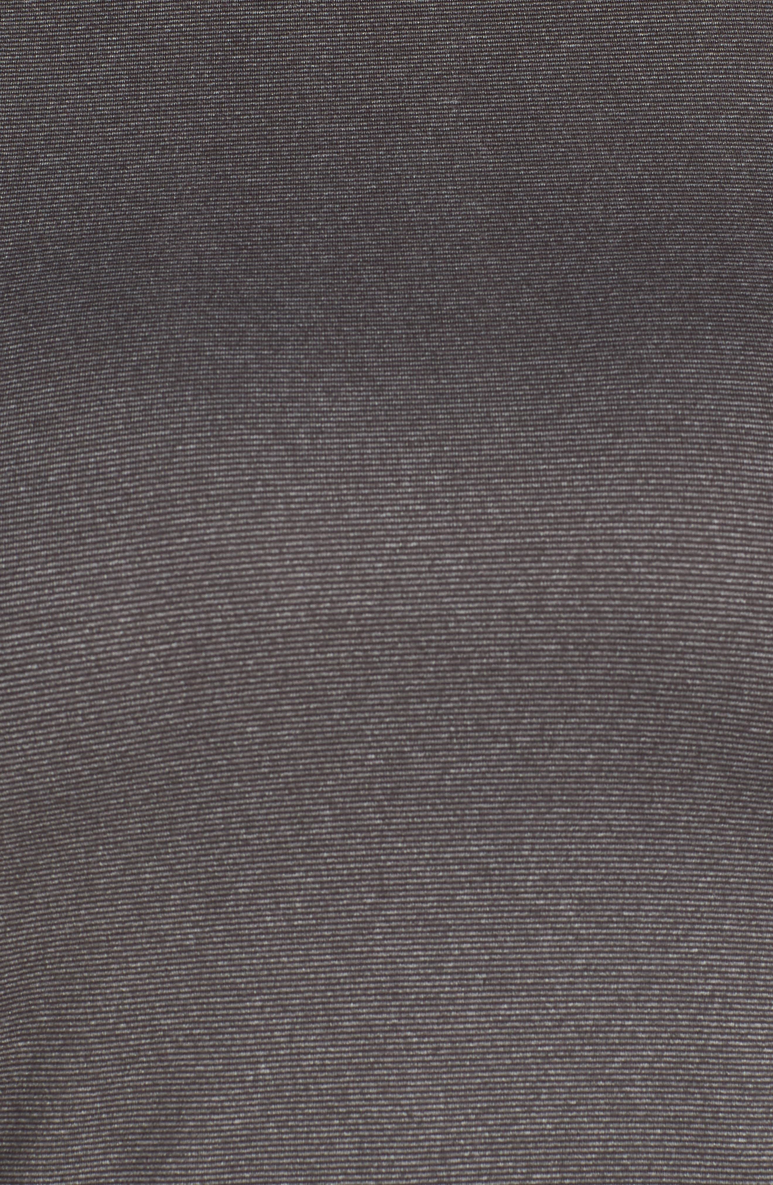 Hazy Day Tee,                             Alternate thumbnail 5, color,                             Grey Graphite