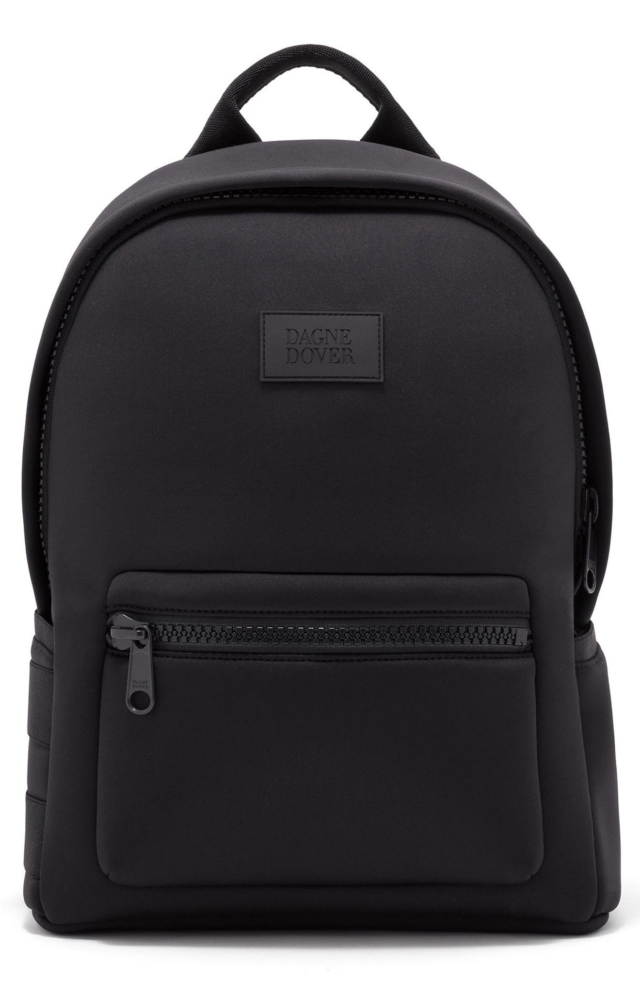 365 Dakota Neoprene Backpack - Black, Onyx