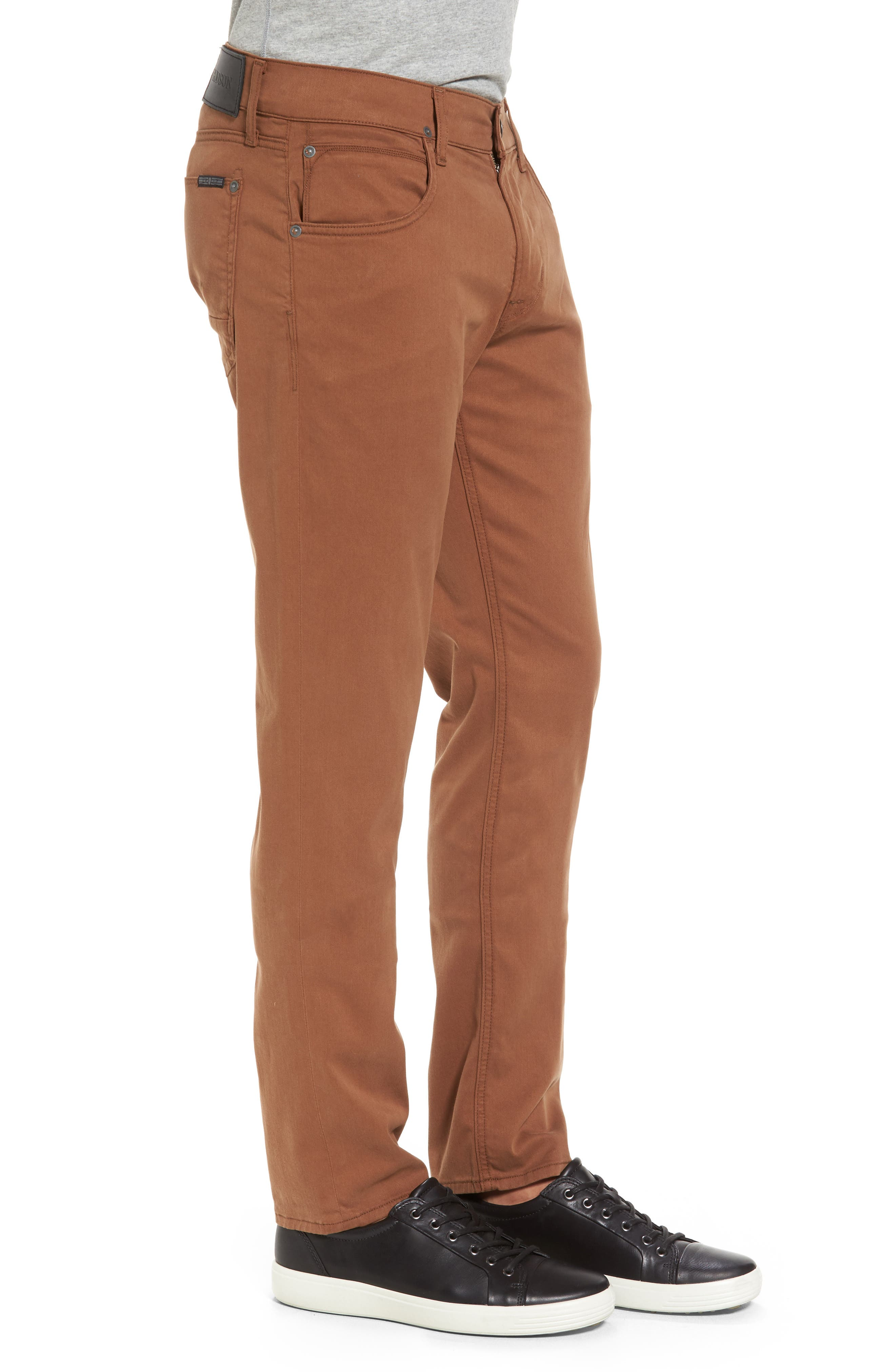 Blake Slim Fit Jeans,                             Alternate thumbnail 3, color,                             Masonite