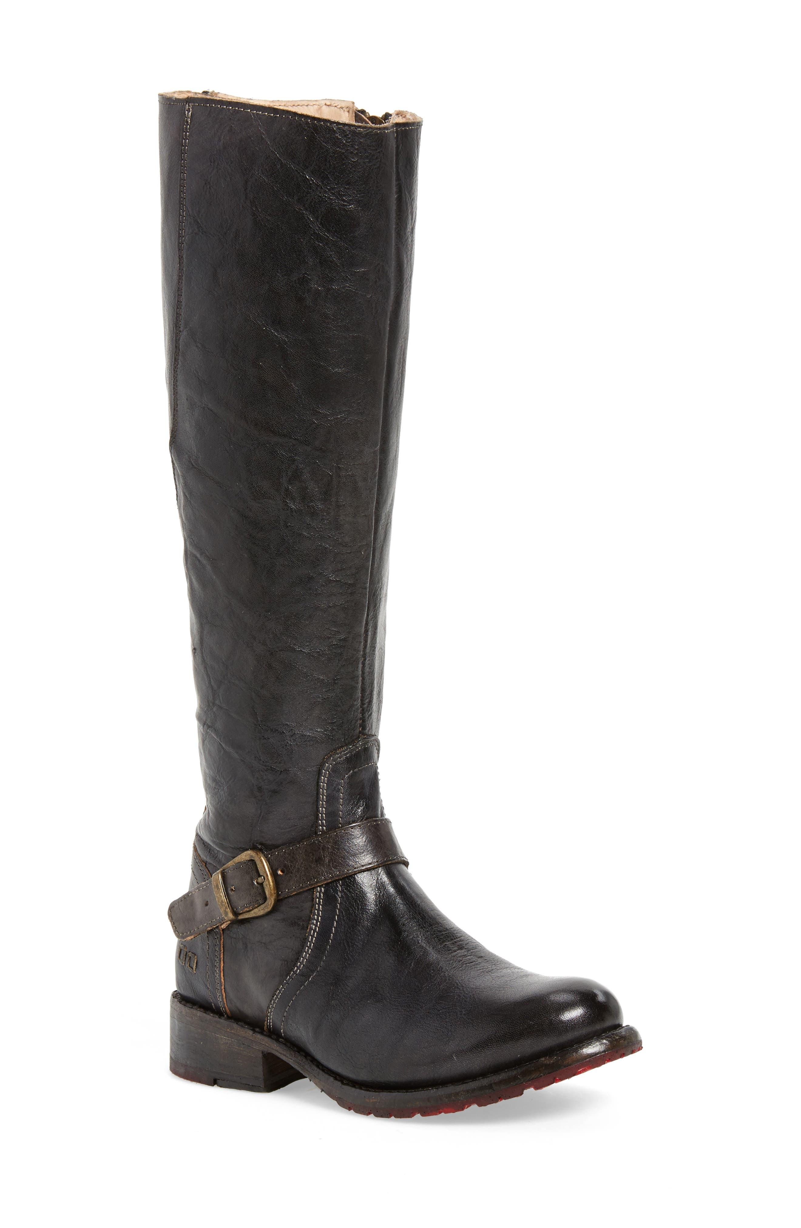 Bed Stu Glaye Tall Boot Women