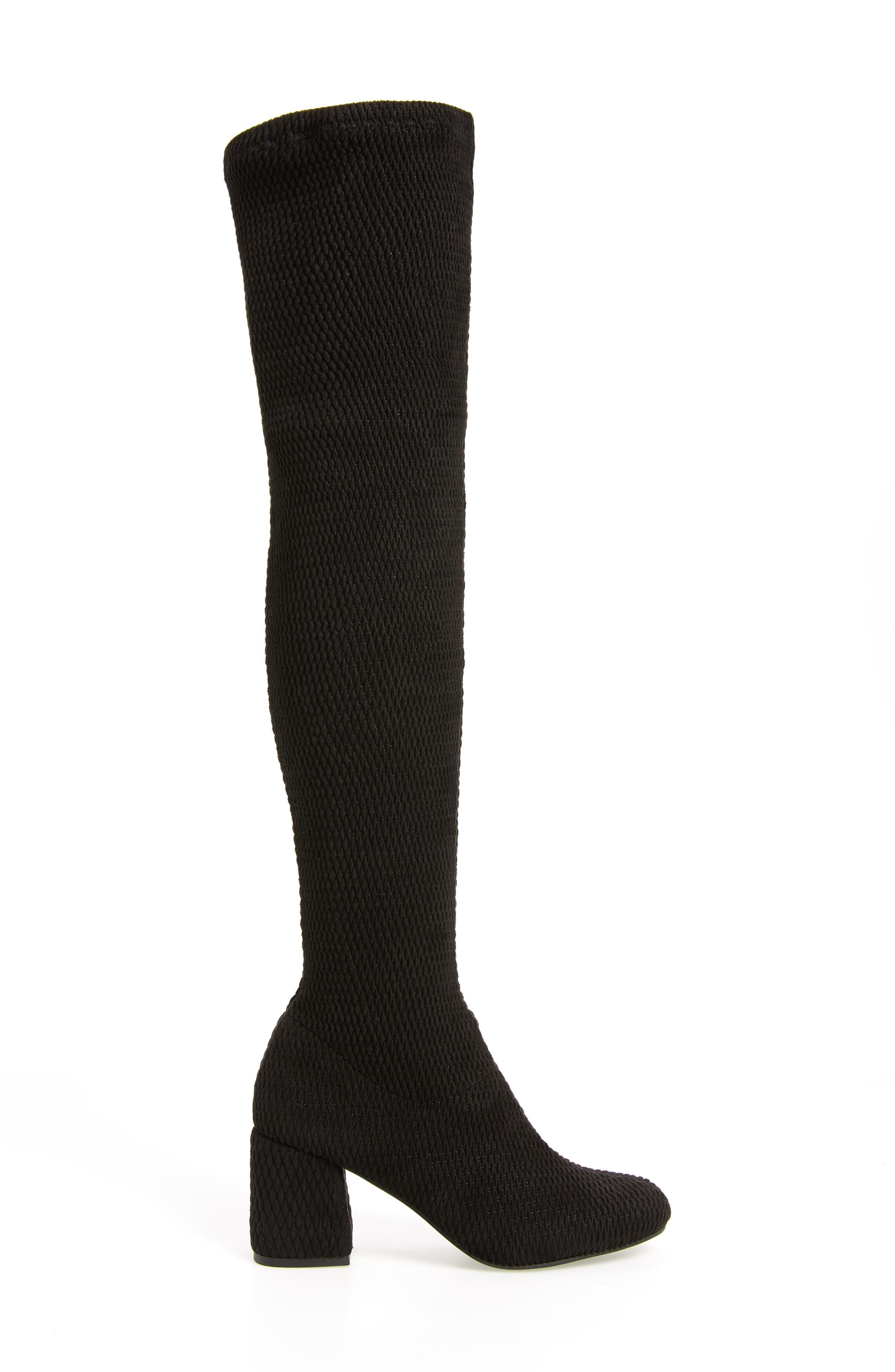 Alternate Image 3  - Seychelles Act One Stretch Over the Knee Boot (Women)