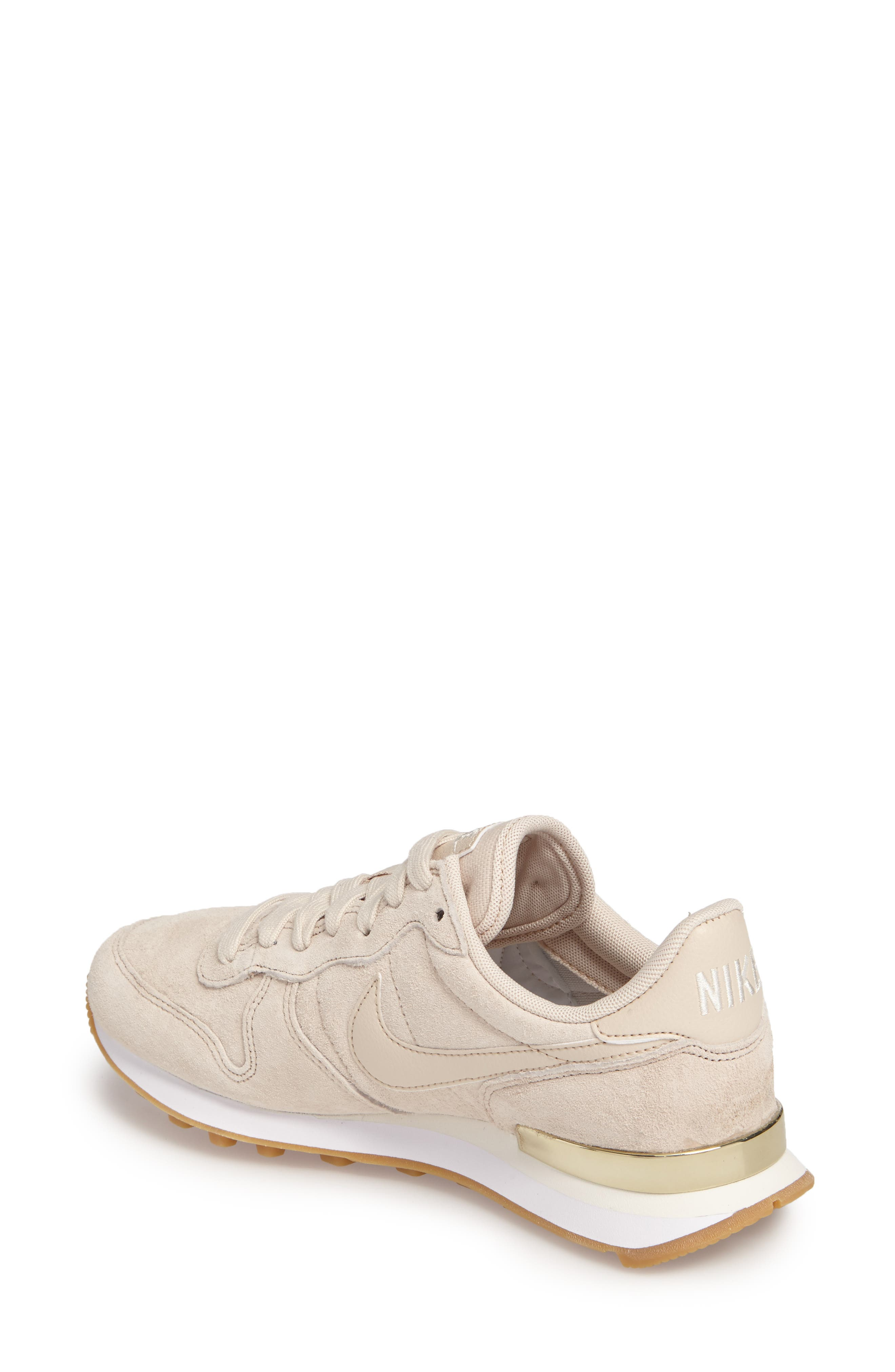 Alternate Image 2  - Nike Internationalist SD Sneaker (Women)
