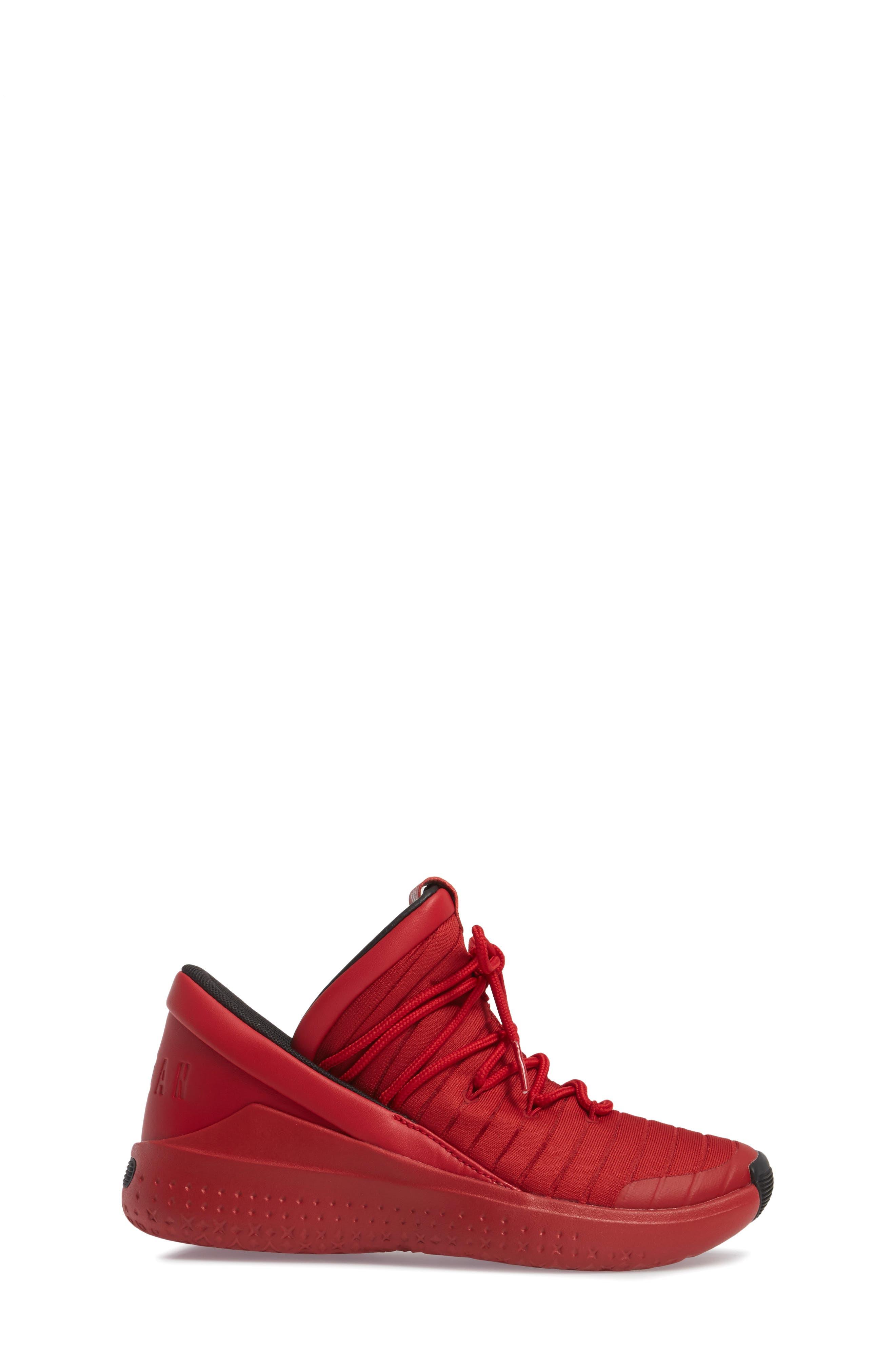 Alternate Image 3  - Nike Jordan Flight Luxe Sneaker (Big Kid)