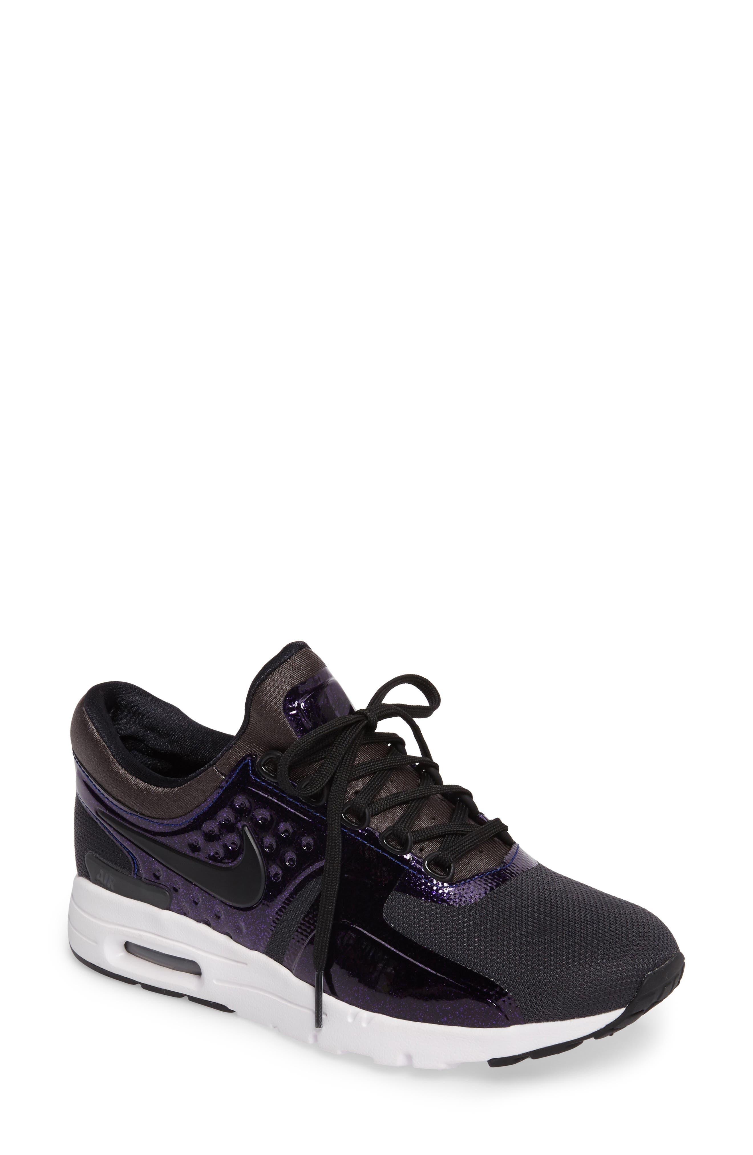 Nike Air Max 1 TD Cool GreyWhite LT Arctic Pink 807607 007