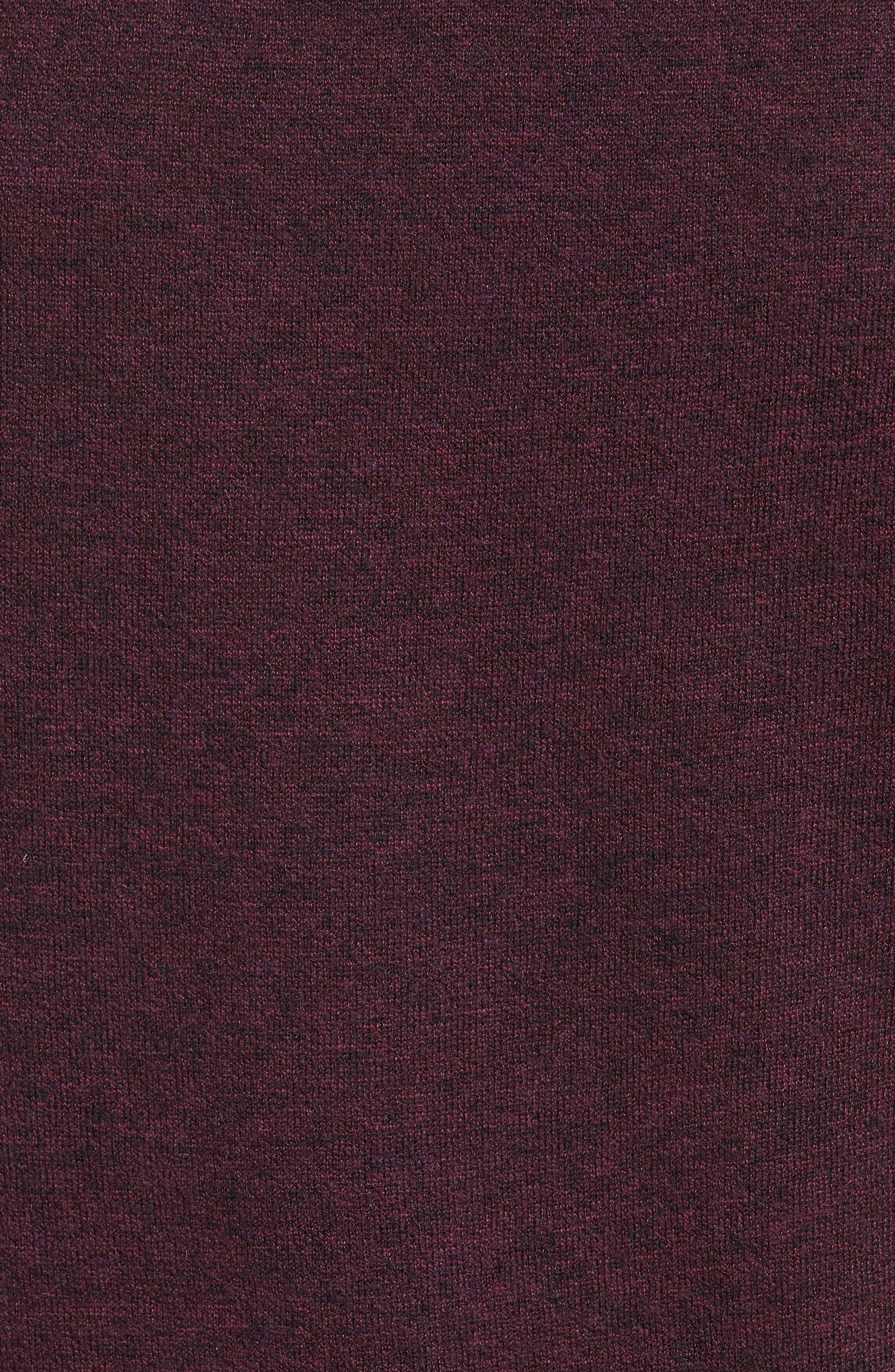 Alternate Image 6  - Ted Baker London Norpol Crewneck Sweater