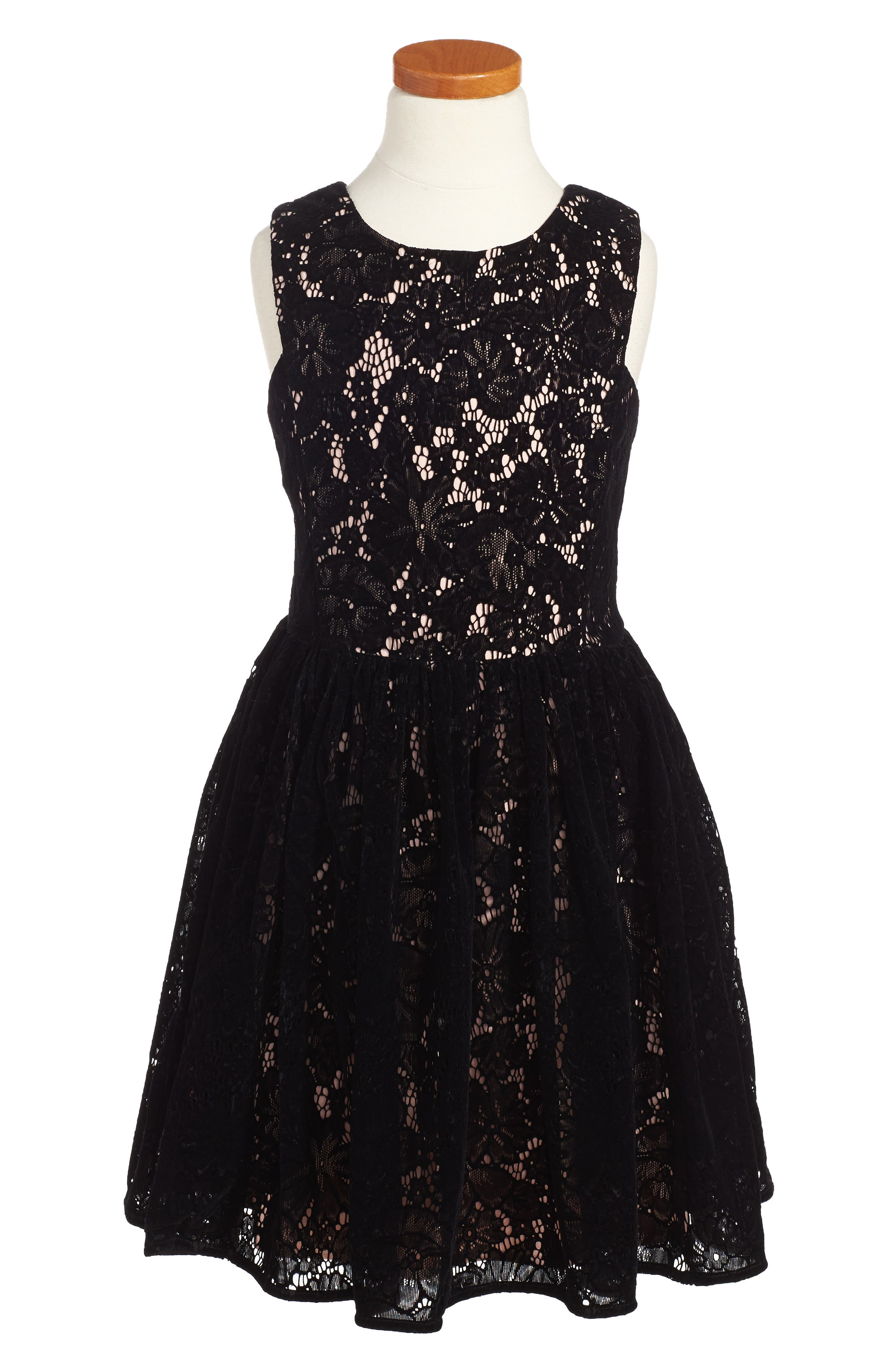 Bardot Junior Lace Dress (Big Girls)