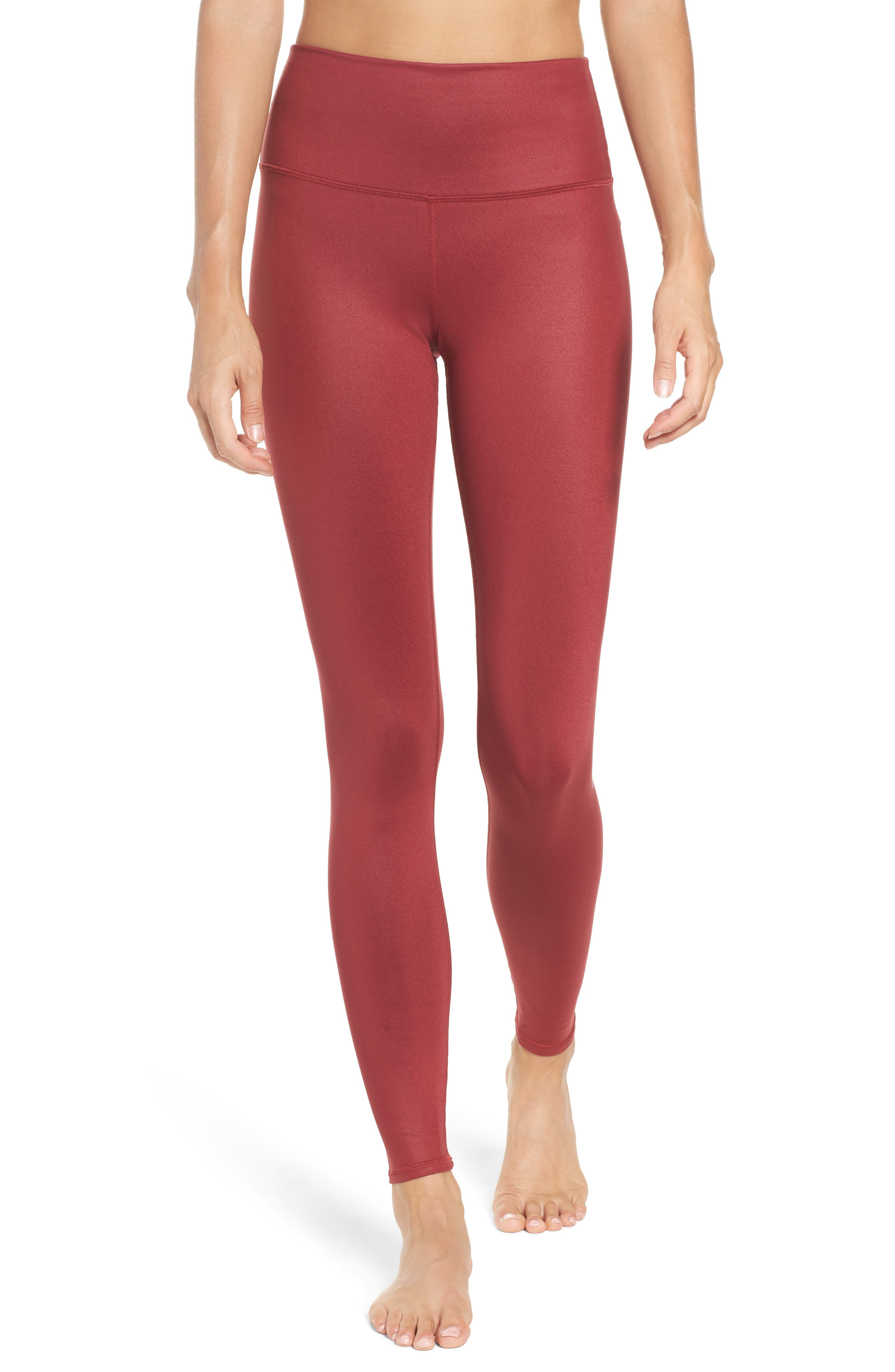 Alo Airbrush High Waist Leggings