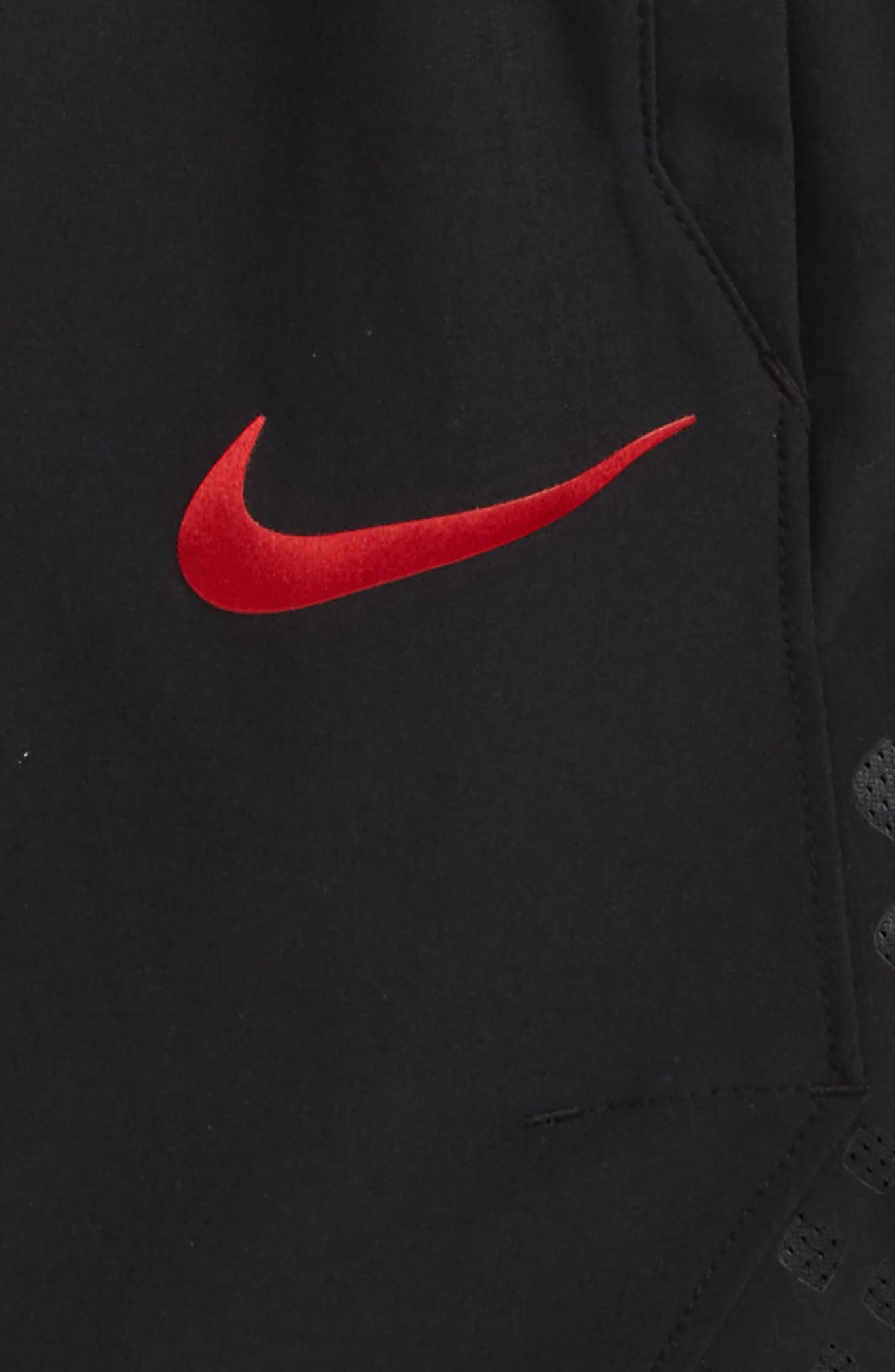 Alternate Image 2  - Nike LeBron James Flex Hyper Elite Basketball Shorts