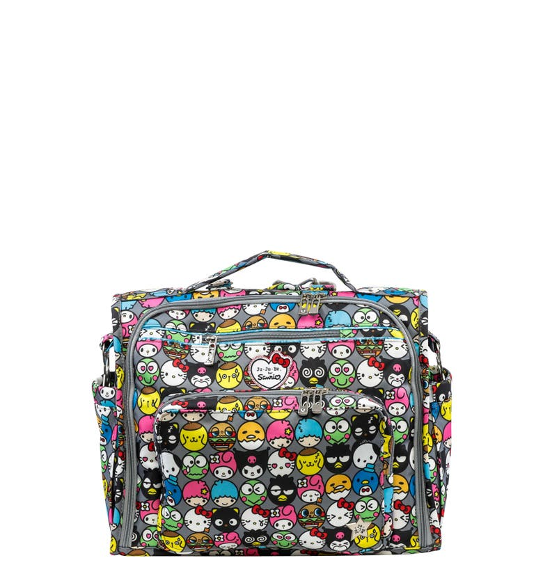 59d3c6d98 ... Muscle Man Hello Kitty Bag: Ju-Ju-Be For Hello Kitty® '