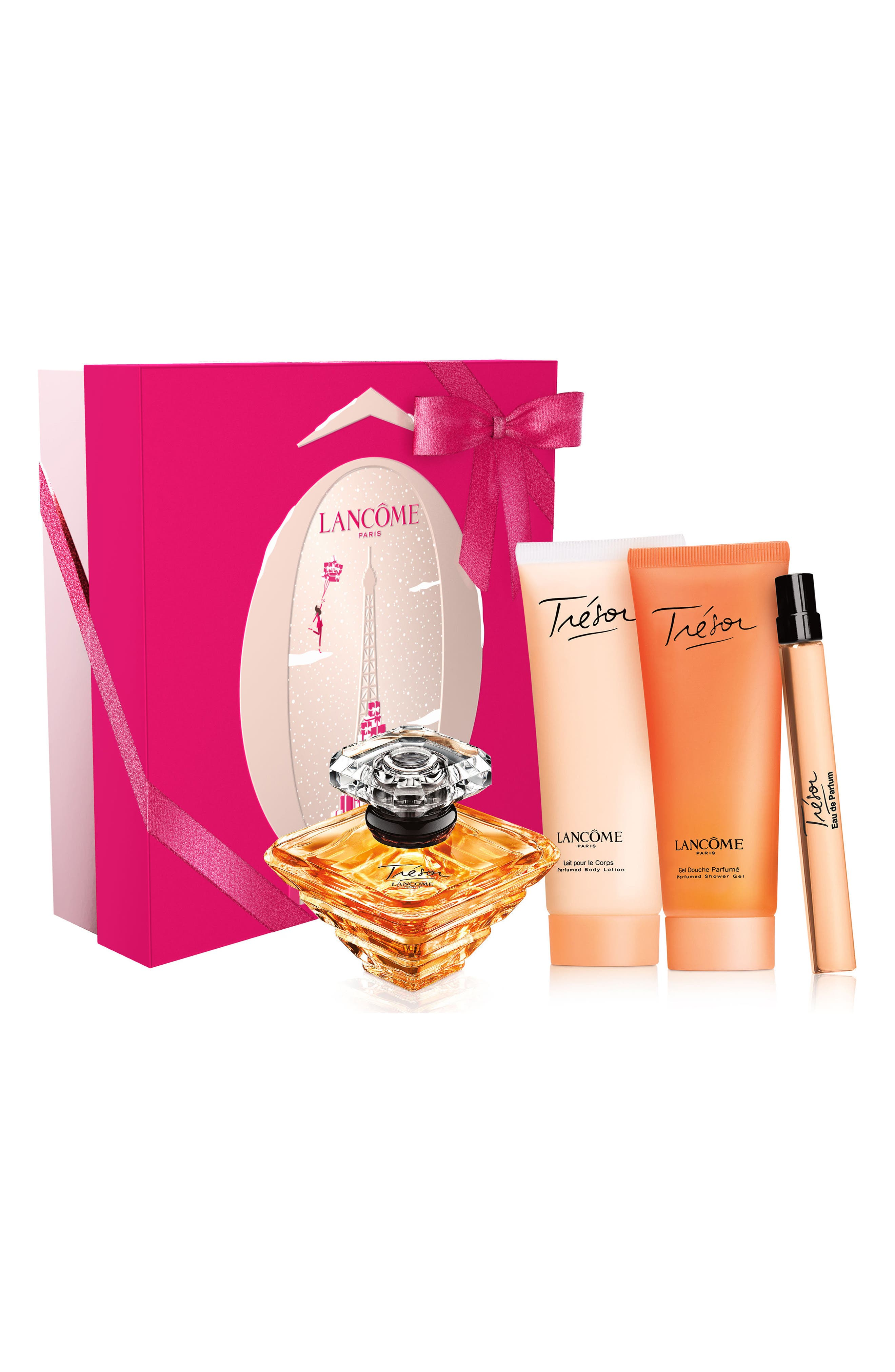Lancôme Trésor Passions Set ($135.50 Value)