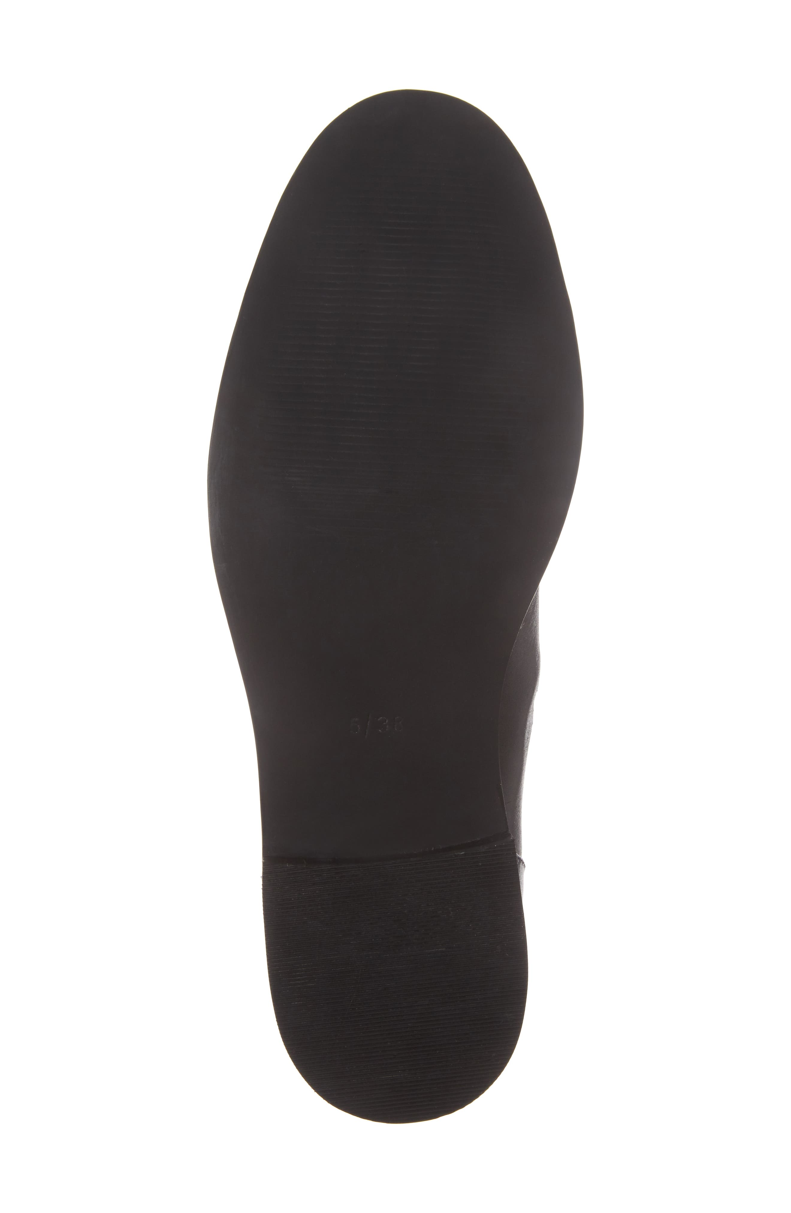 Alternate Image 6  - Topshop King Chelsea Boot (Women)