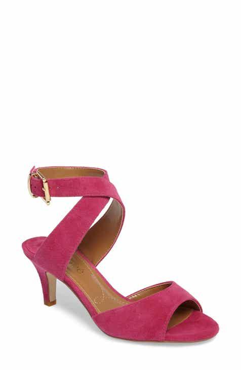 44d44d32e3ca J. Reneé  Soncino  Ankle Strap Sandal (Women)