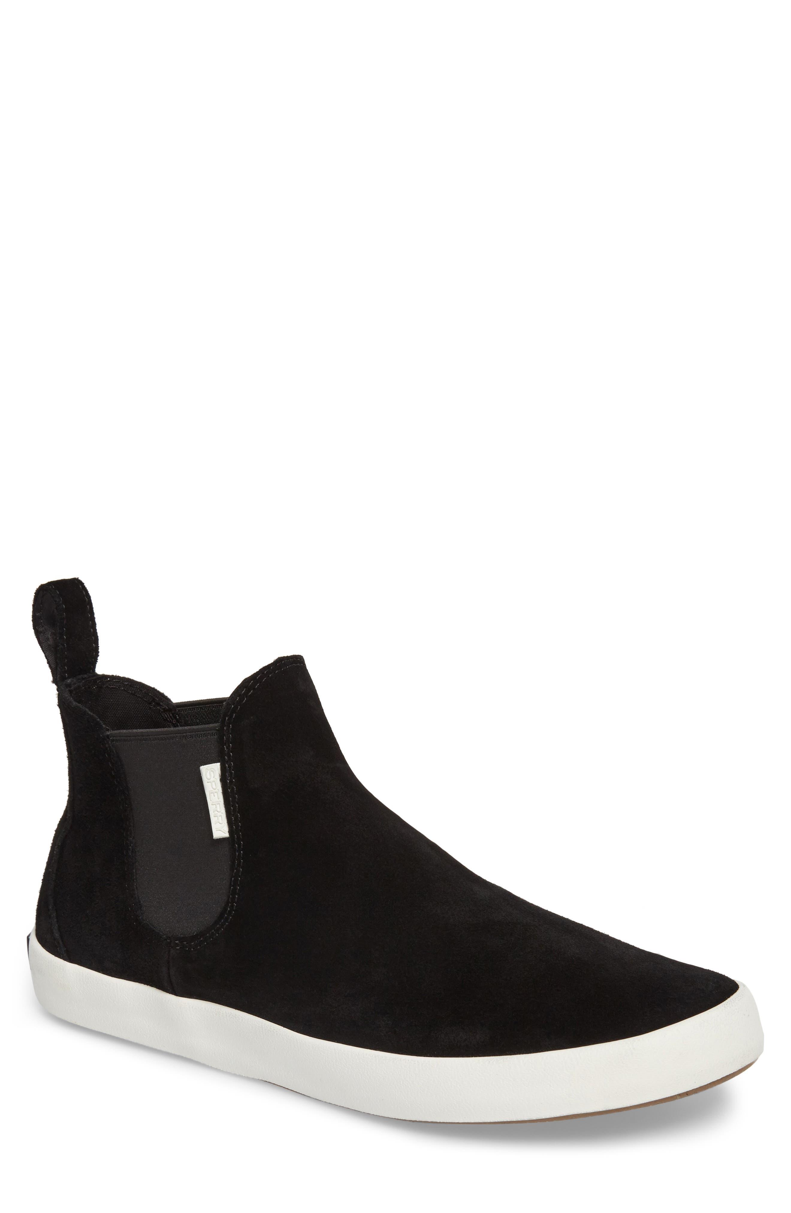 Sperry Wahoo Chelsea Sneaker Boot (Men)
