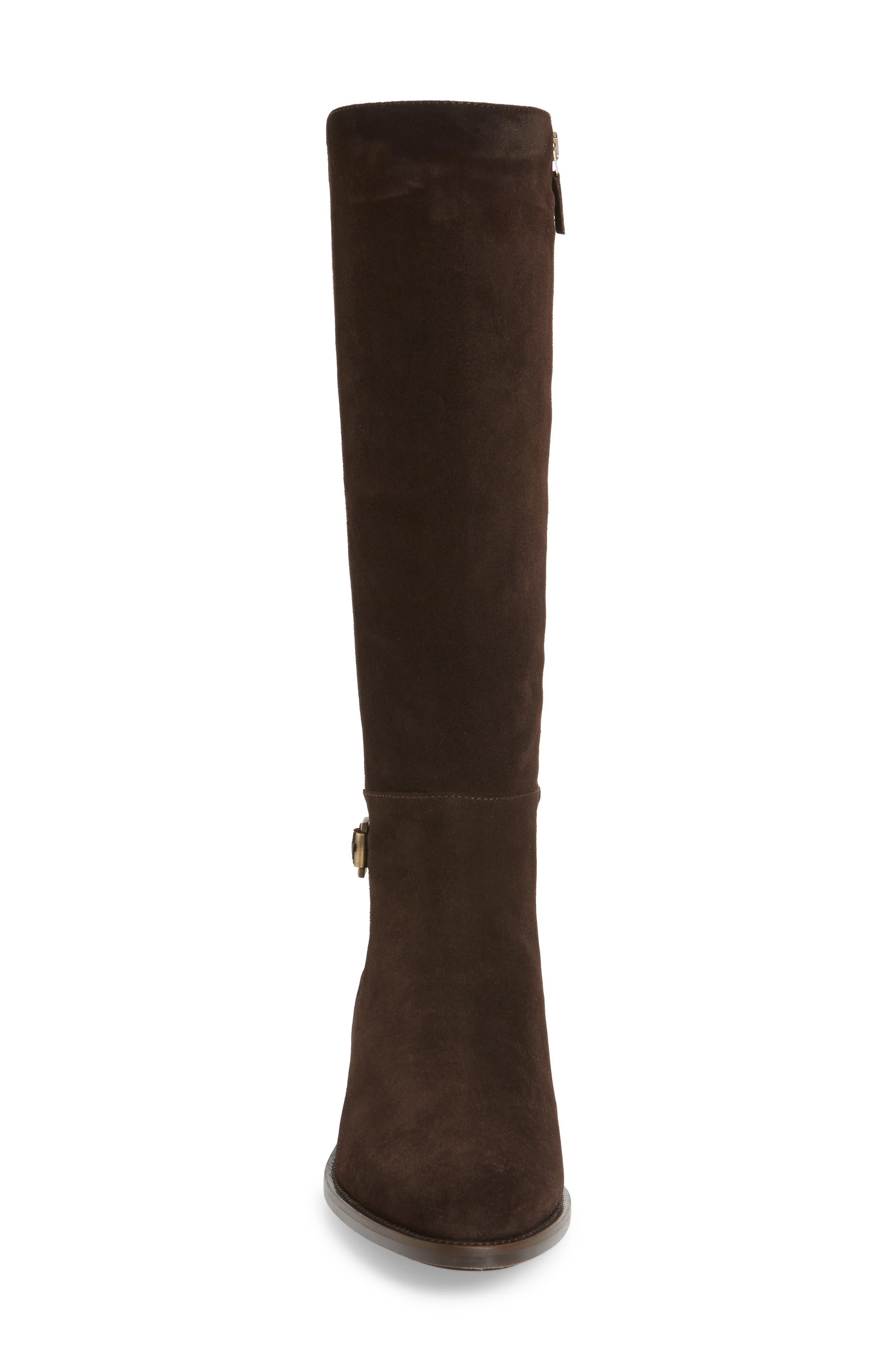 Alternate Image 4  - Aquatalia Noella Weatherproof Tall Boot (Women)