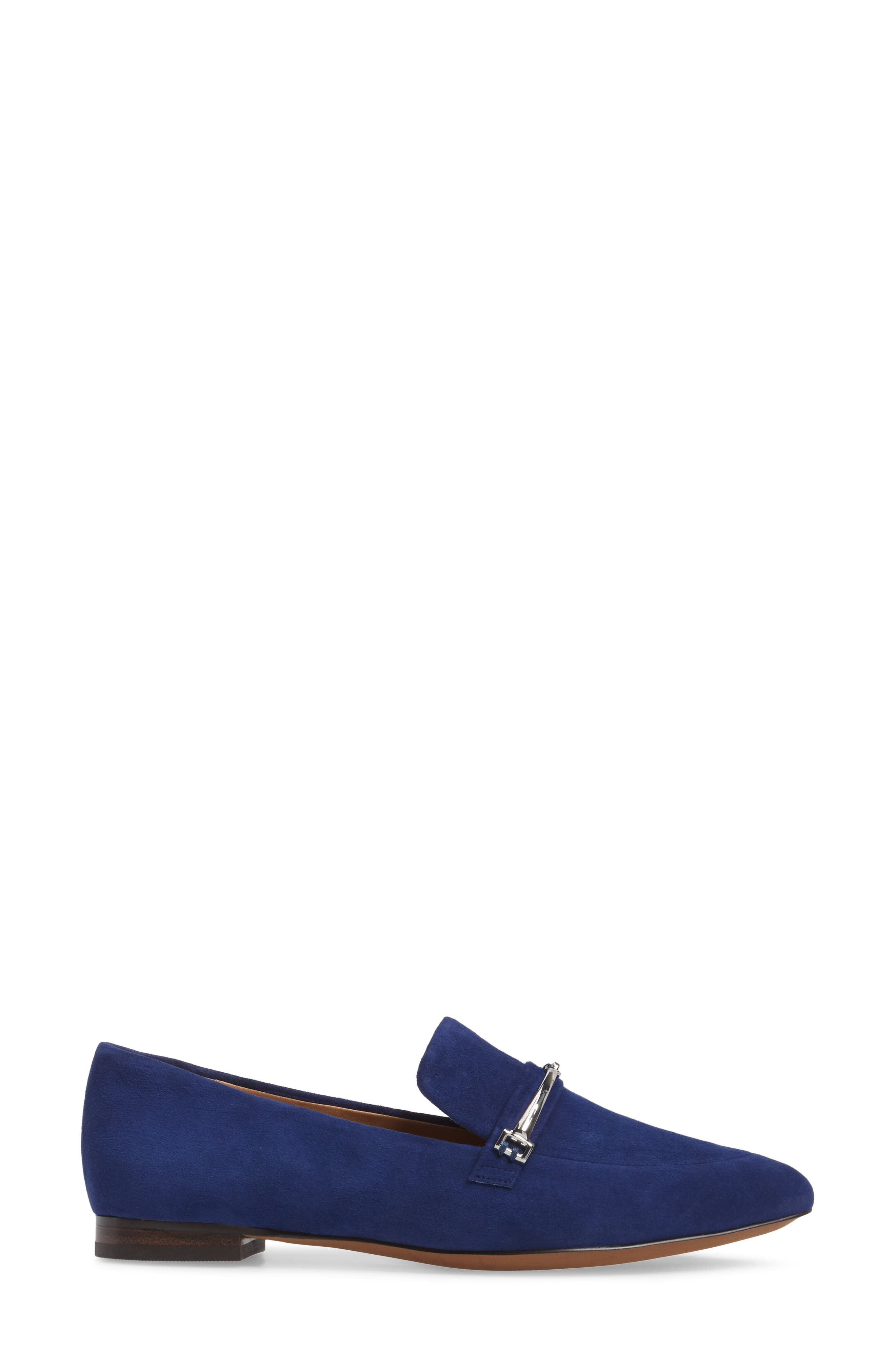 Alternate Image 3  - Linea Paolo Molly Loafer (Women)
