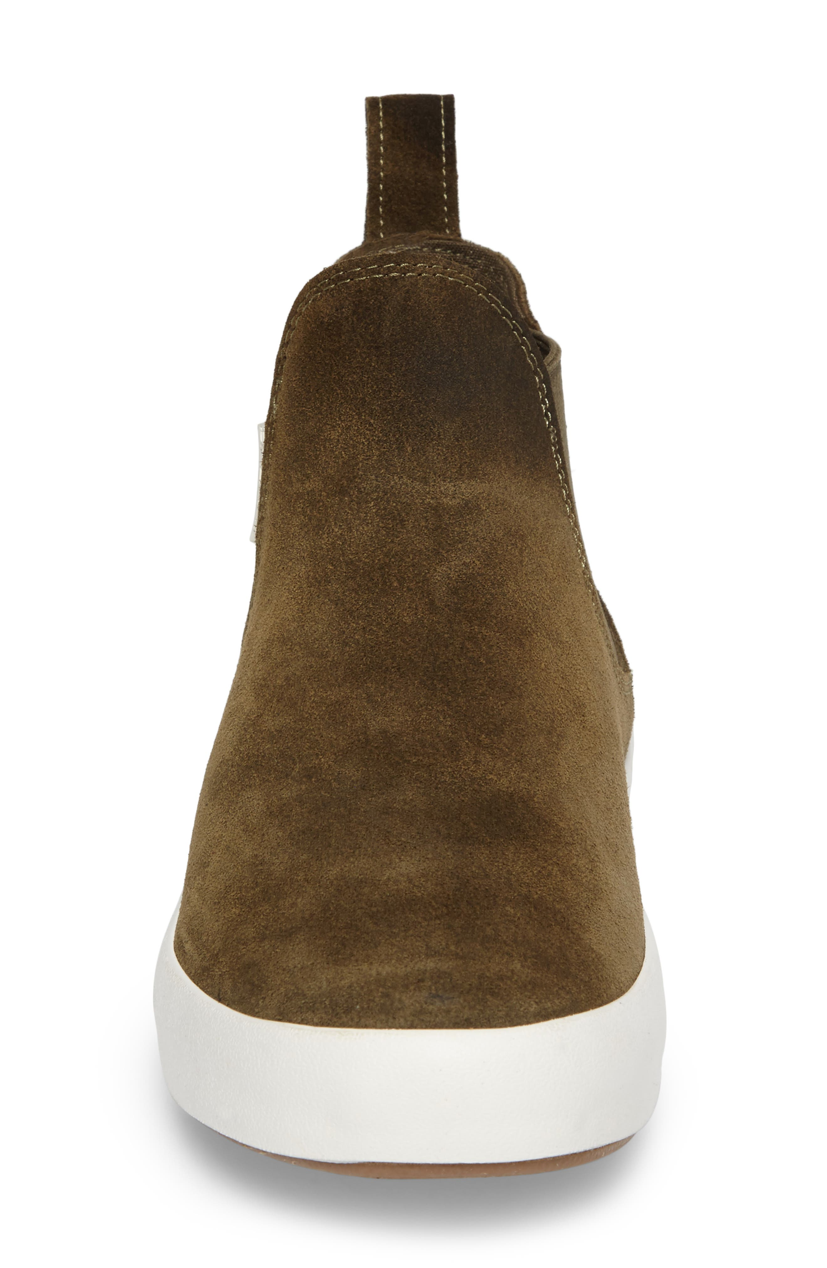 Alternate Image 4  - Sperry Wahoo Chelsea Sneaker Boot (Men)