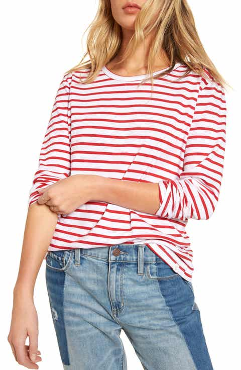 striped top | Nordstrom