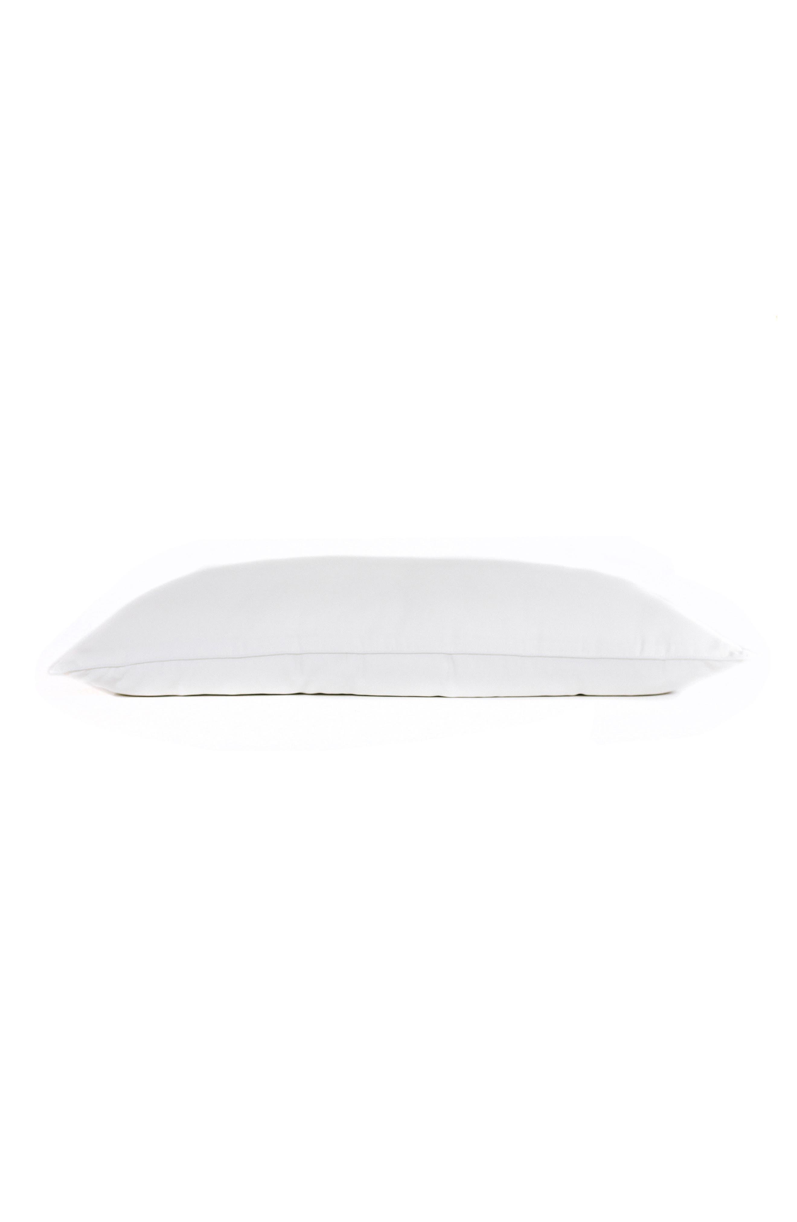 Pillow,                         Main,                         color, White
