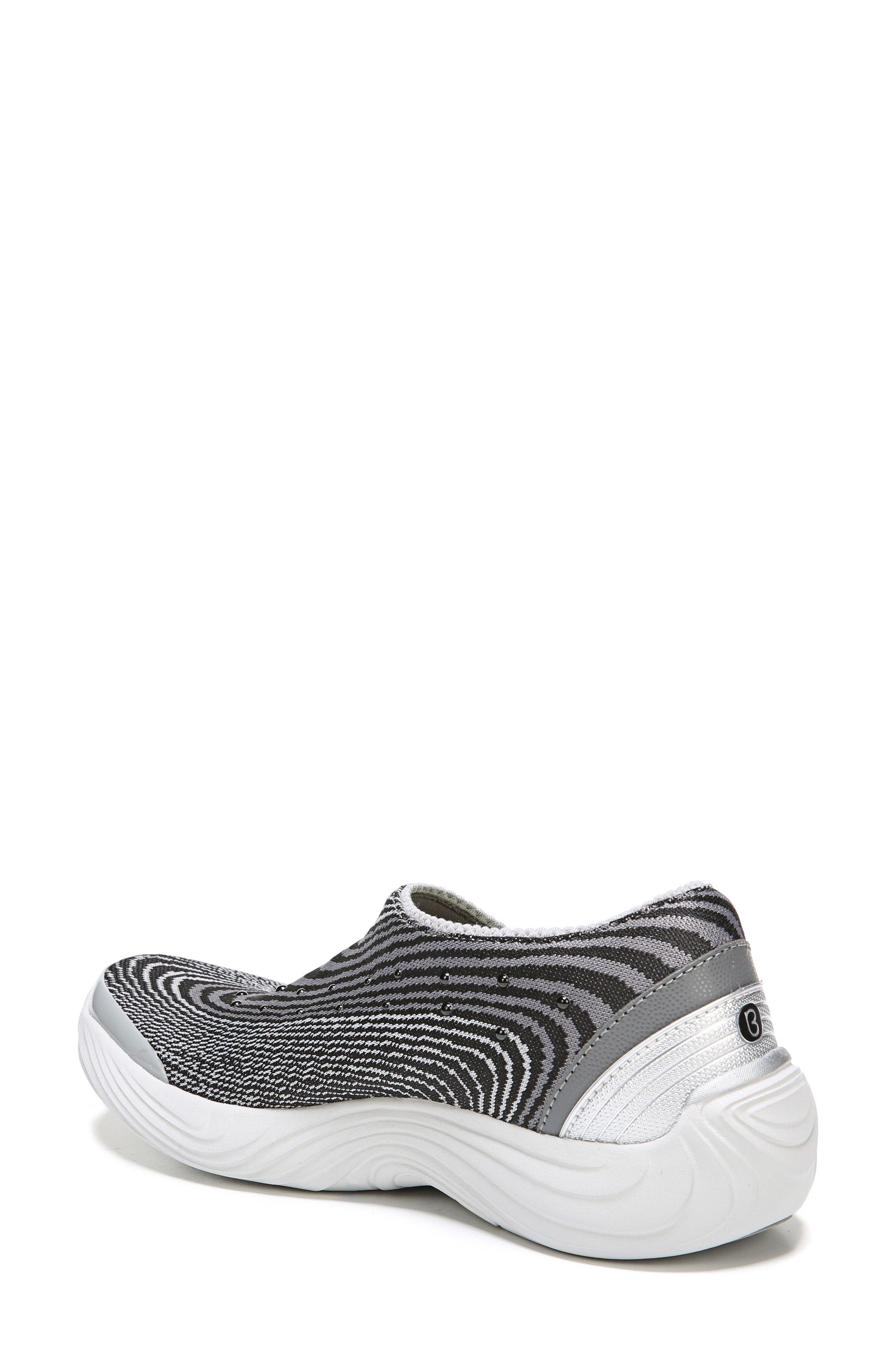 Alternate Image 2  - BZees Tiger Slip-On Sneaker (Women)