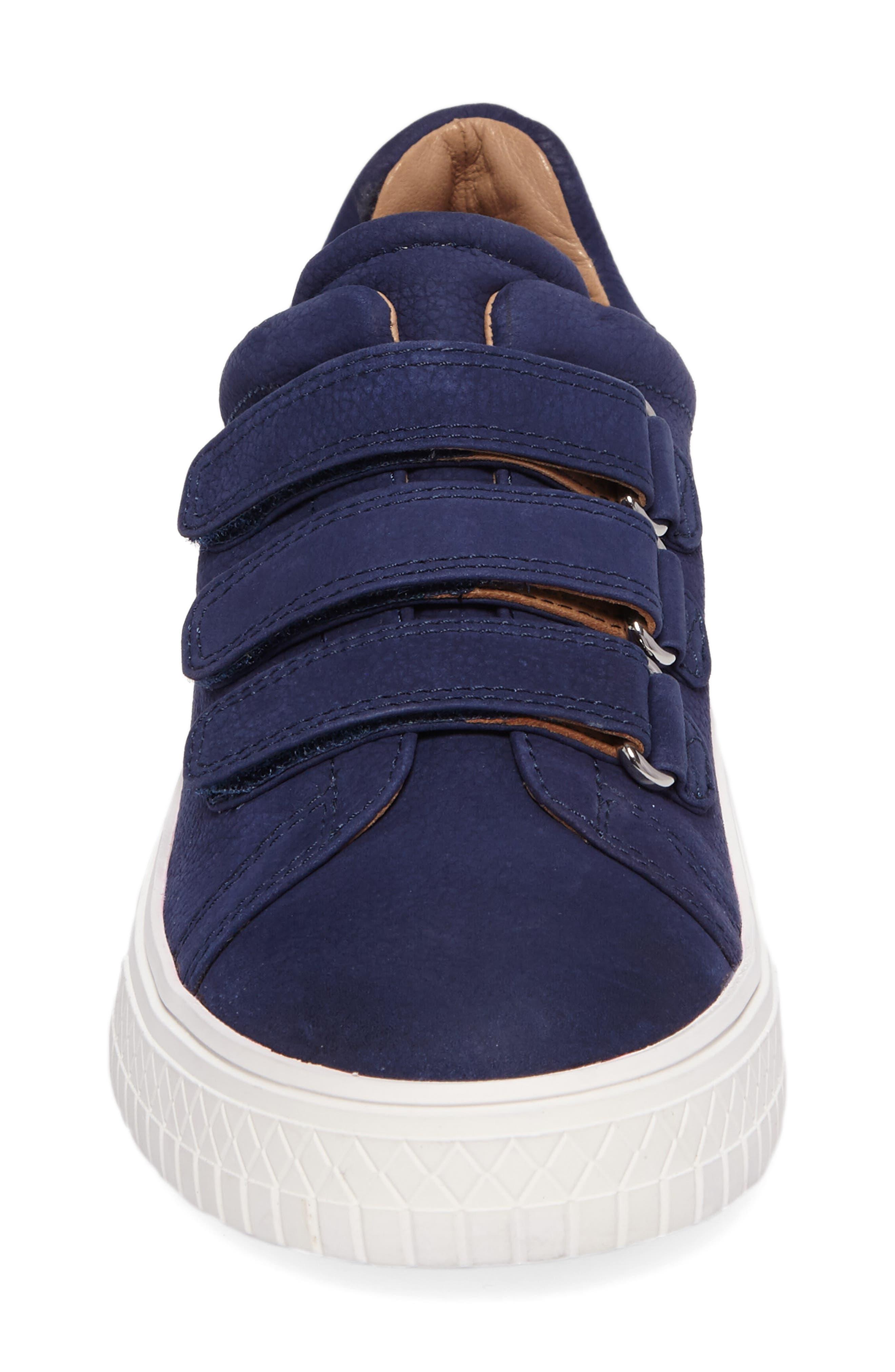 Alternate Image 4  - Linea Paolo Grace Sneaker (Women)