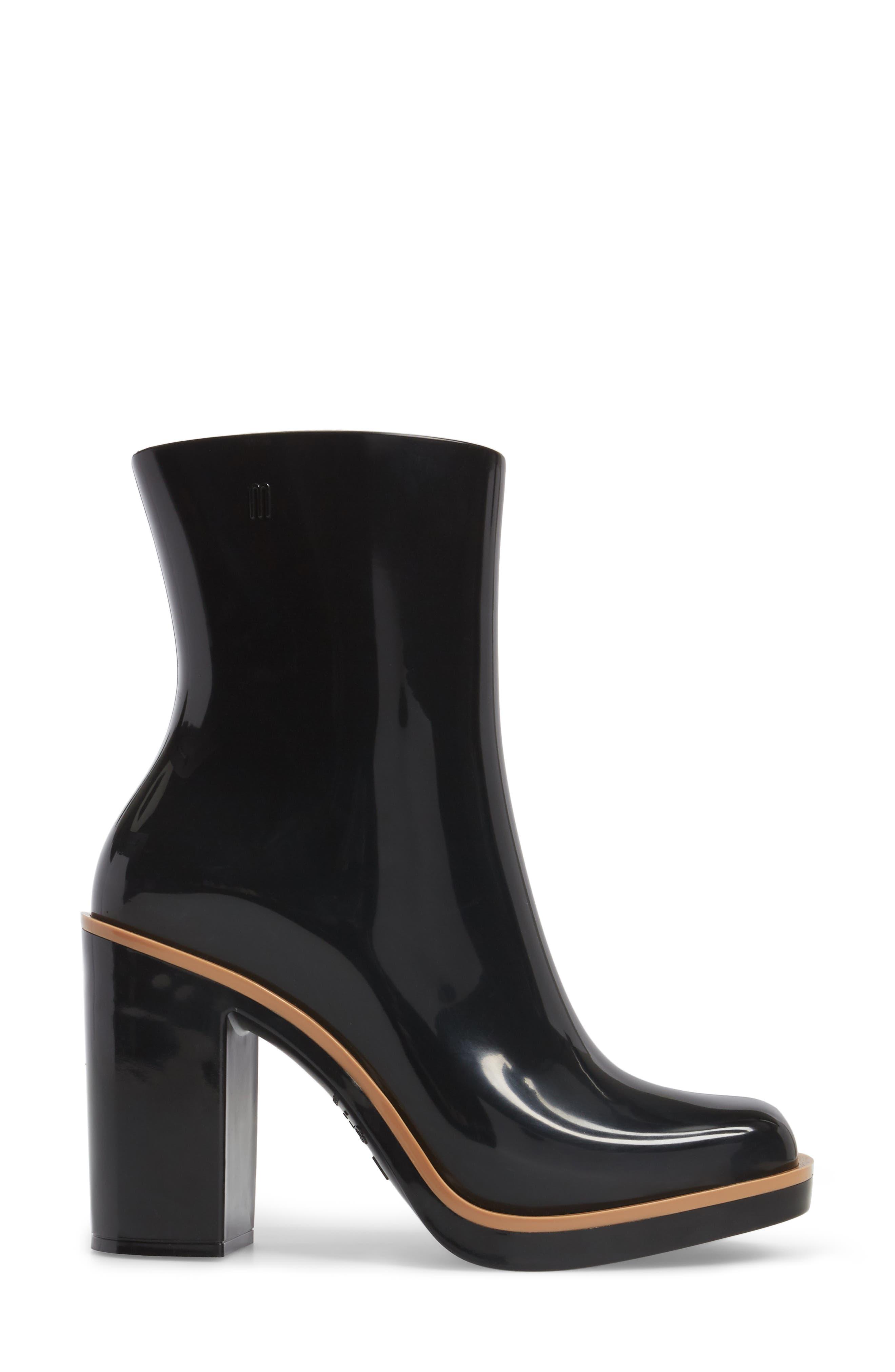 Alternate Image 3  - Melissa Classic Rain Boot (Women)