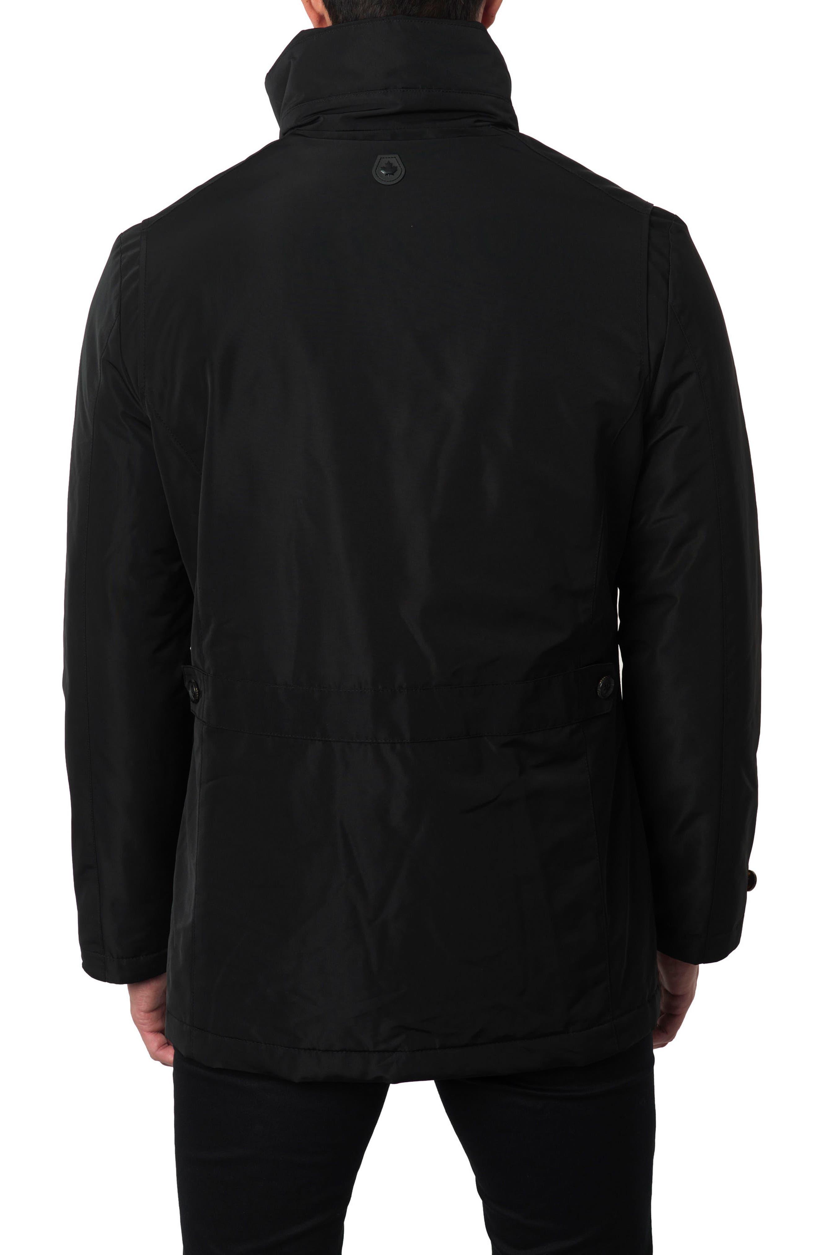 Alternate Image 2  - Jared Lang Water-Repellent Jacket