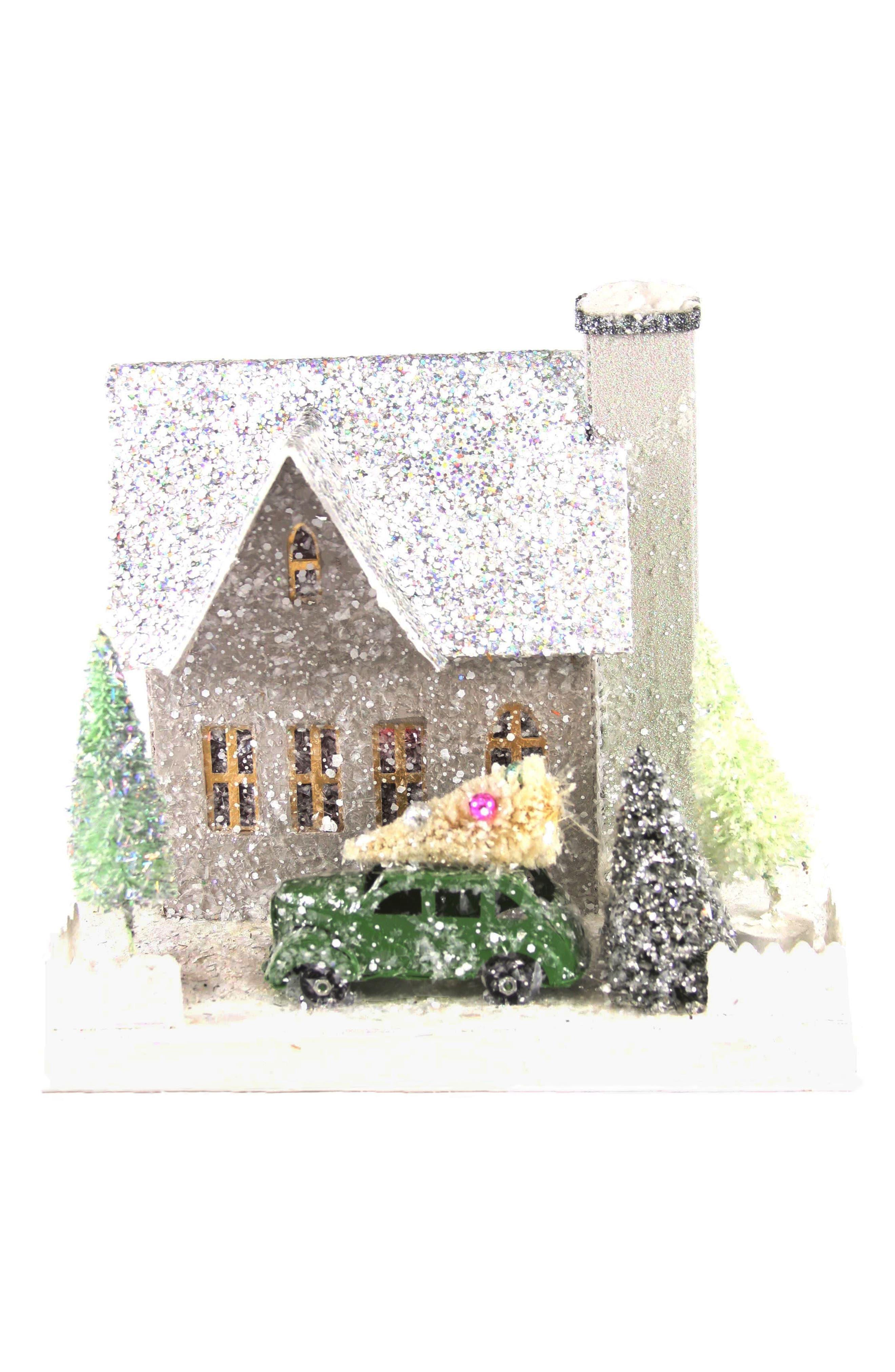 Holiday House,                             Main thumbnail 1, color,                             Grey