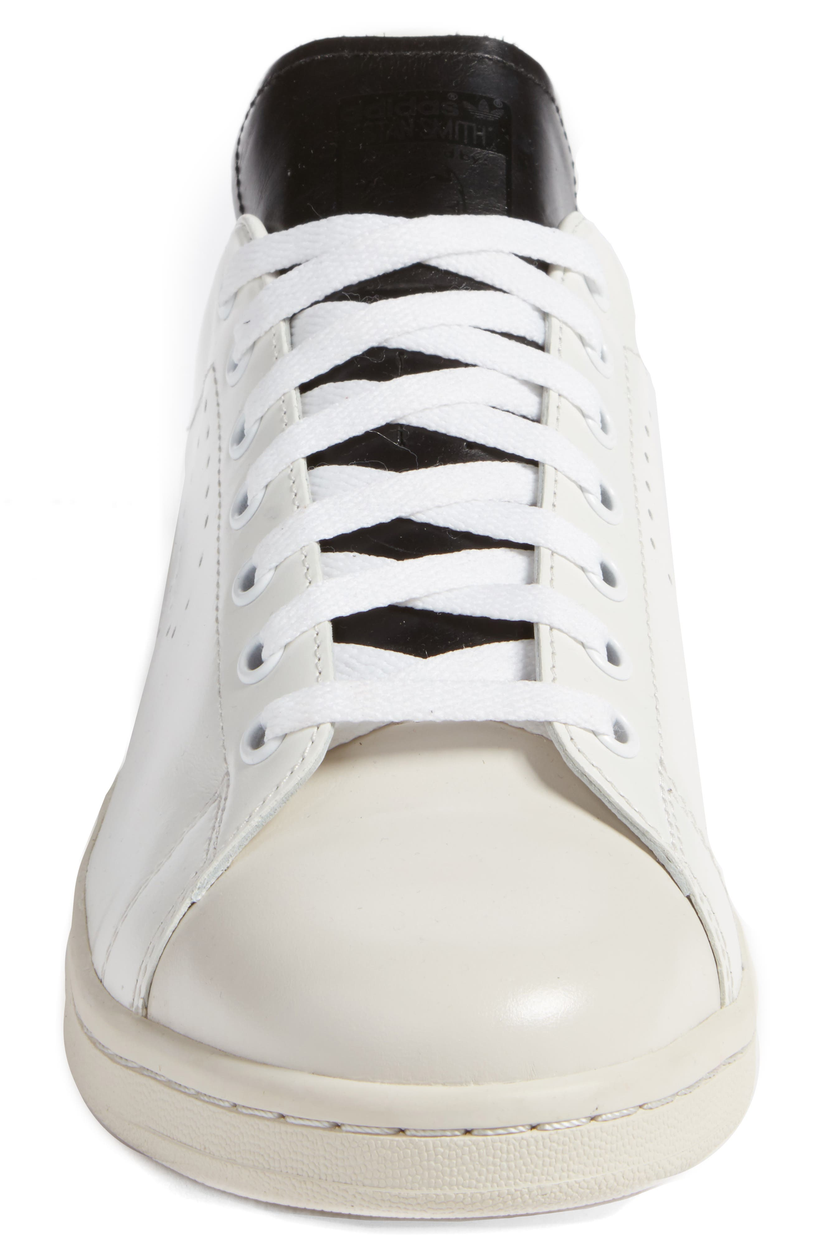 Alternate Image 4  - adidas by Raf Simons Stan Smith Sneaker (Women)