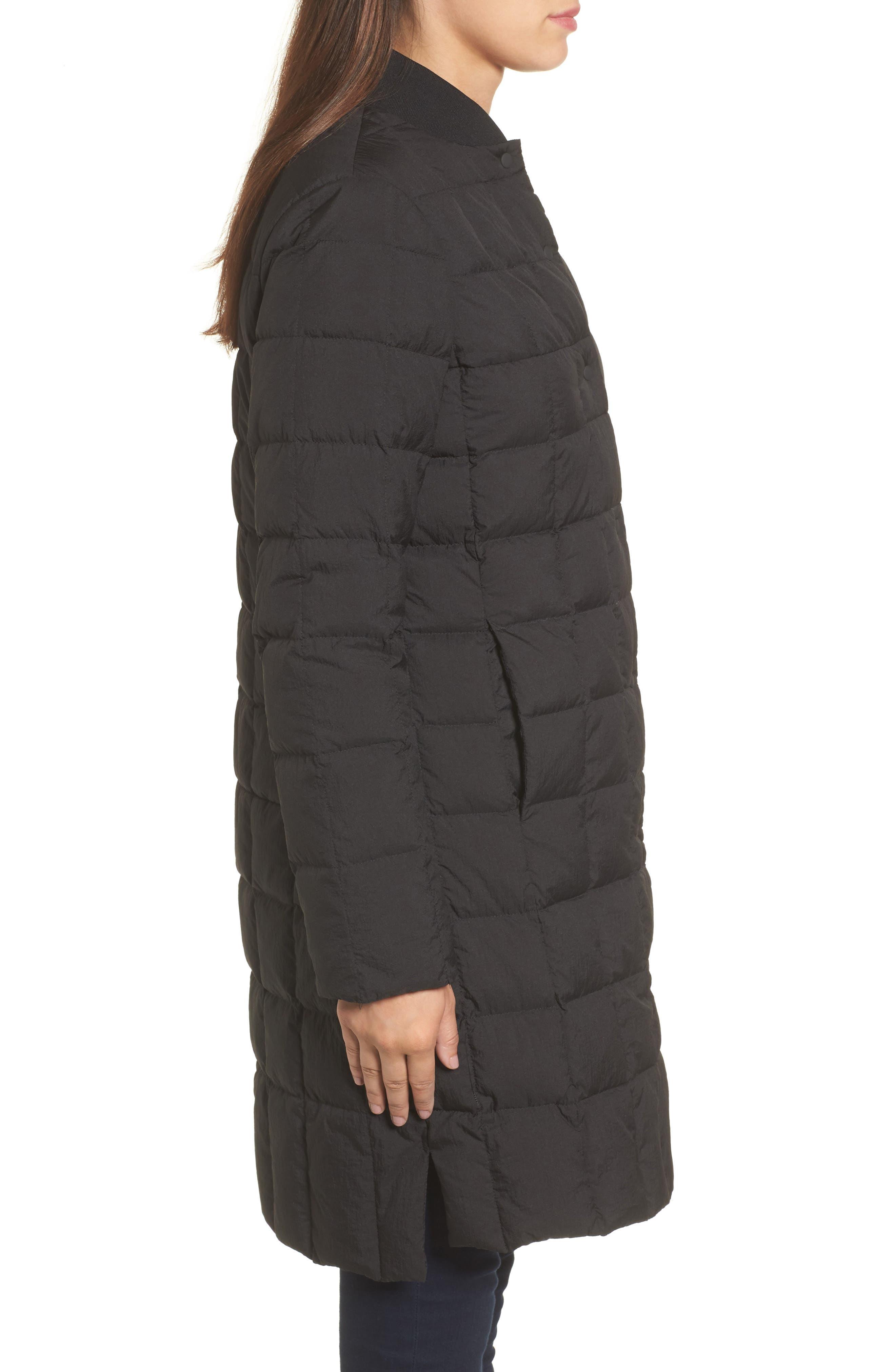 Alternate Image 3  - Trina Turk Kensley Lightweight Down Coat