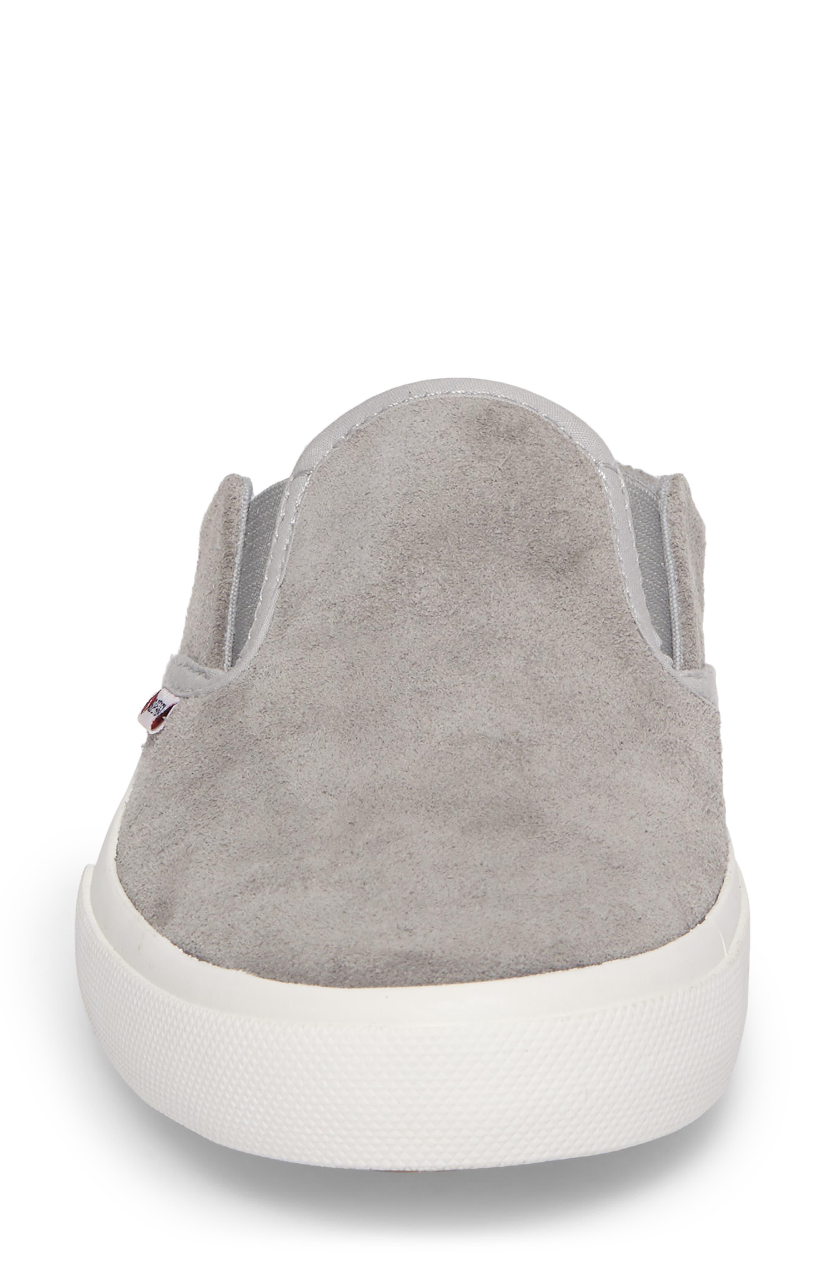 Alternate Image 4  - Superga Slip-On Mule Sneaker (Women)