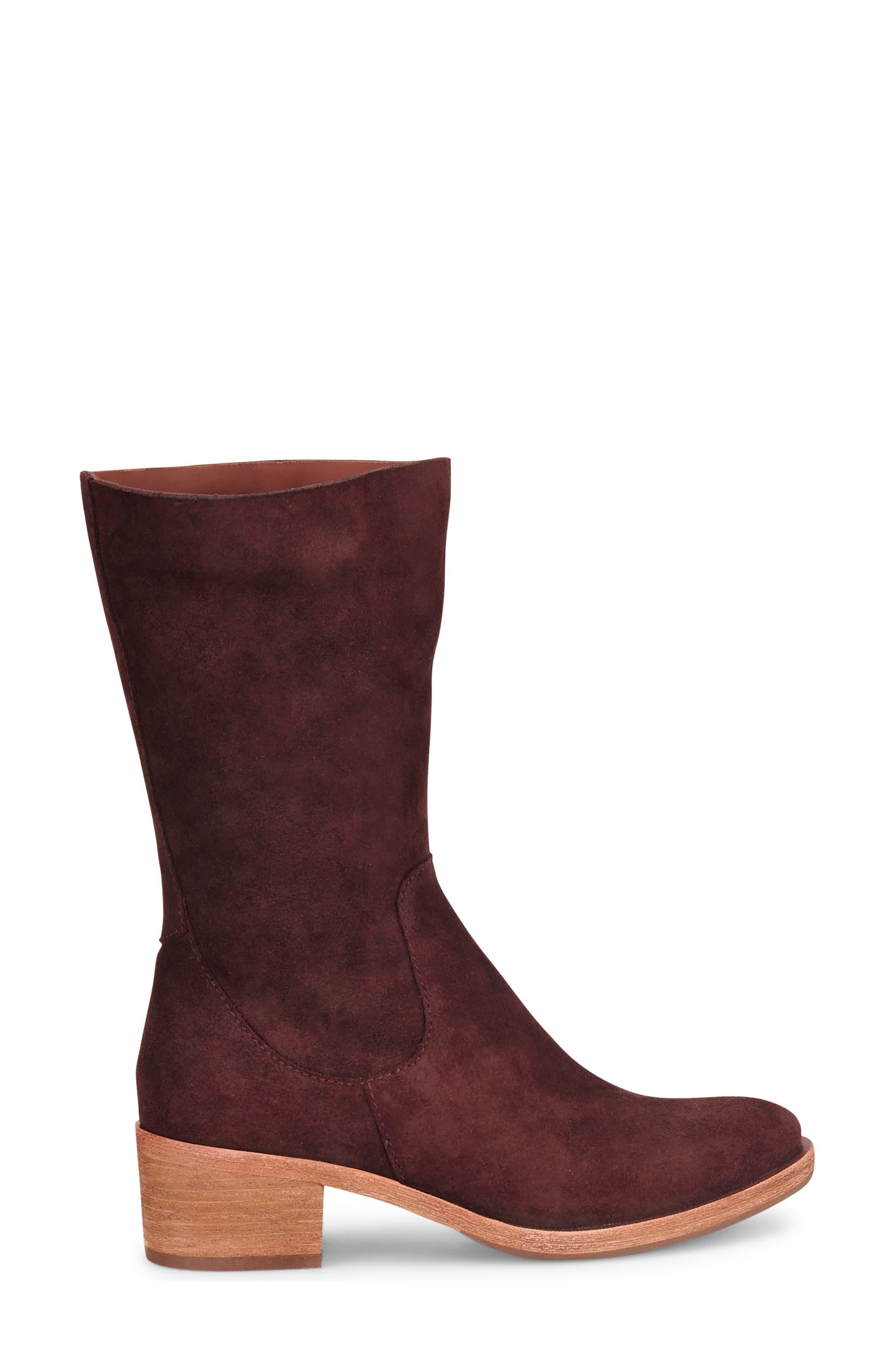 Alternate Image 3  - Kork-Ease® Mercia Boot (Women)